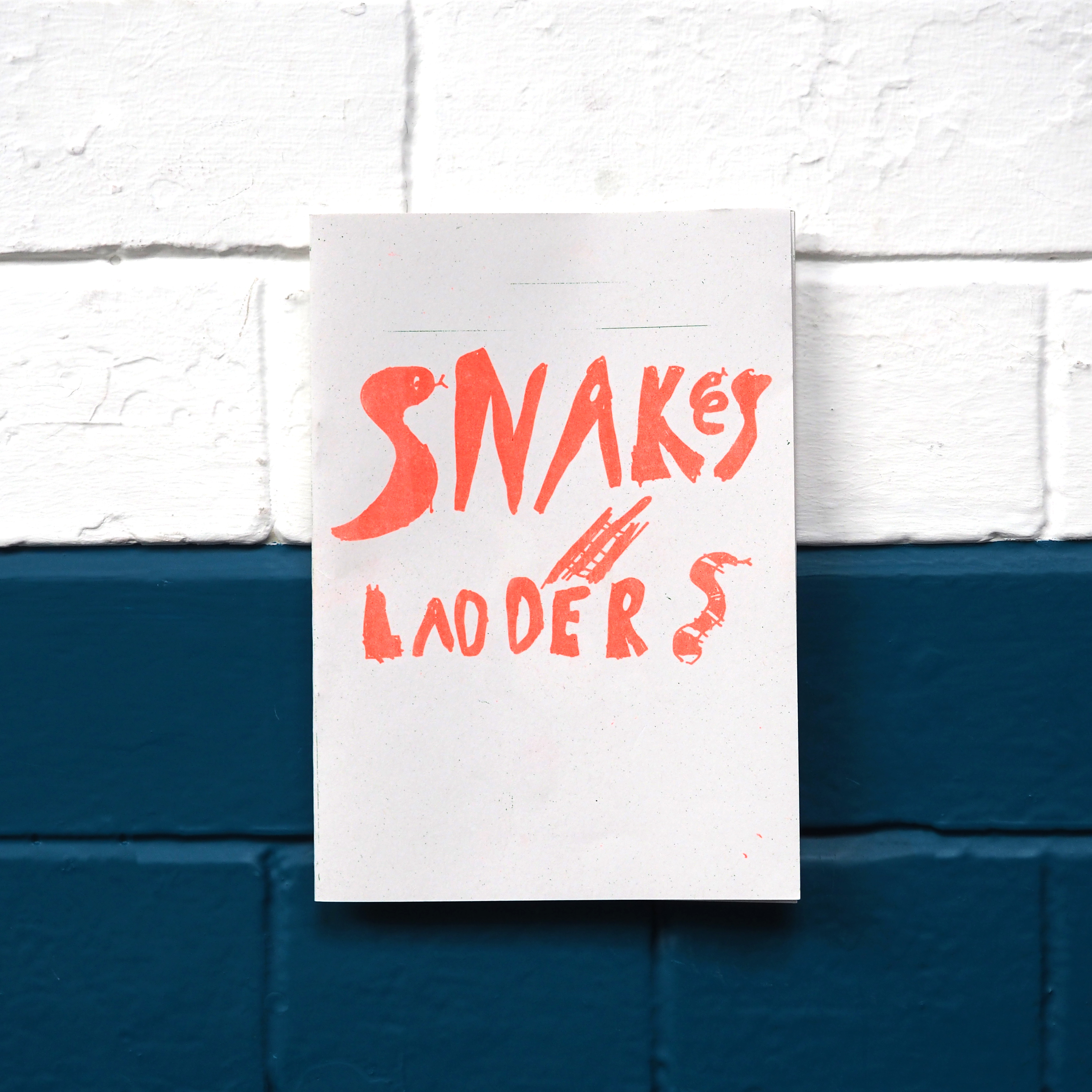 Snakes and Ladders- Captain Massey