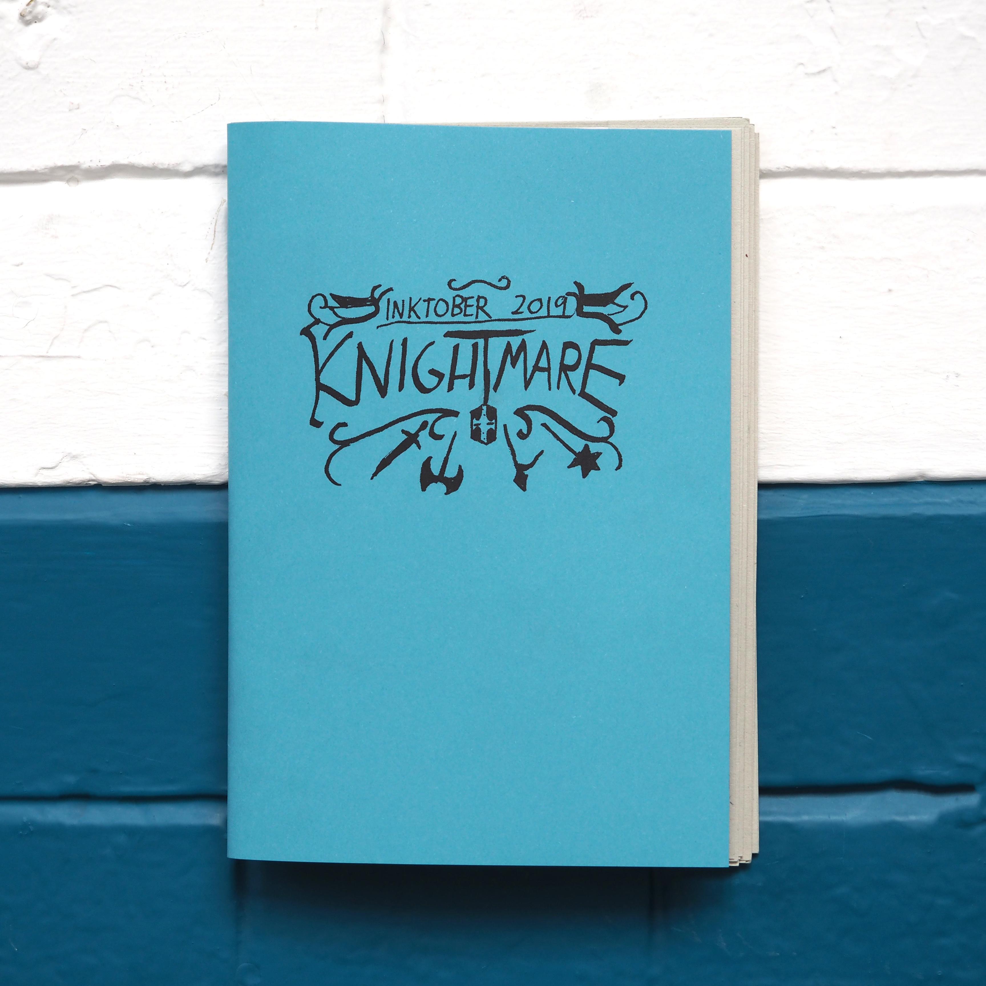 Knightmare- David Baillie