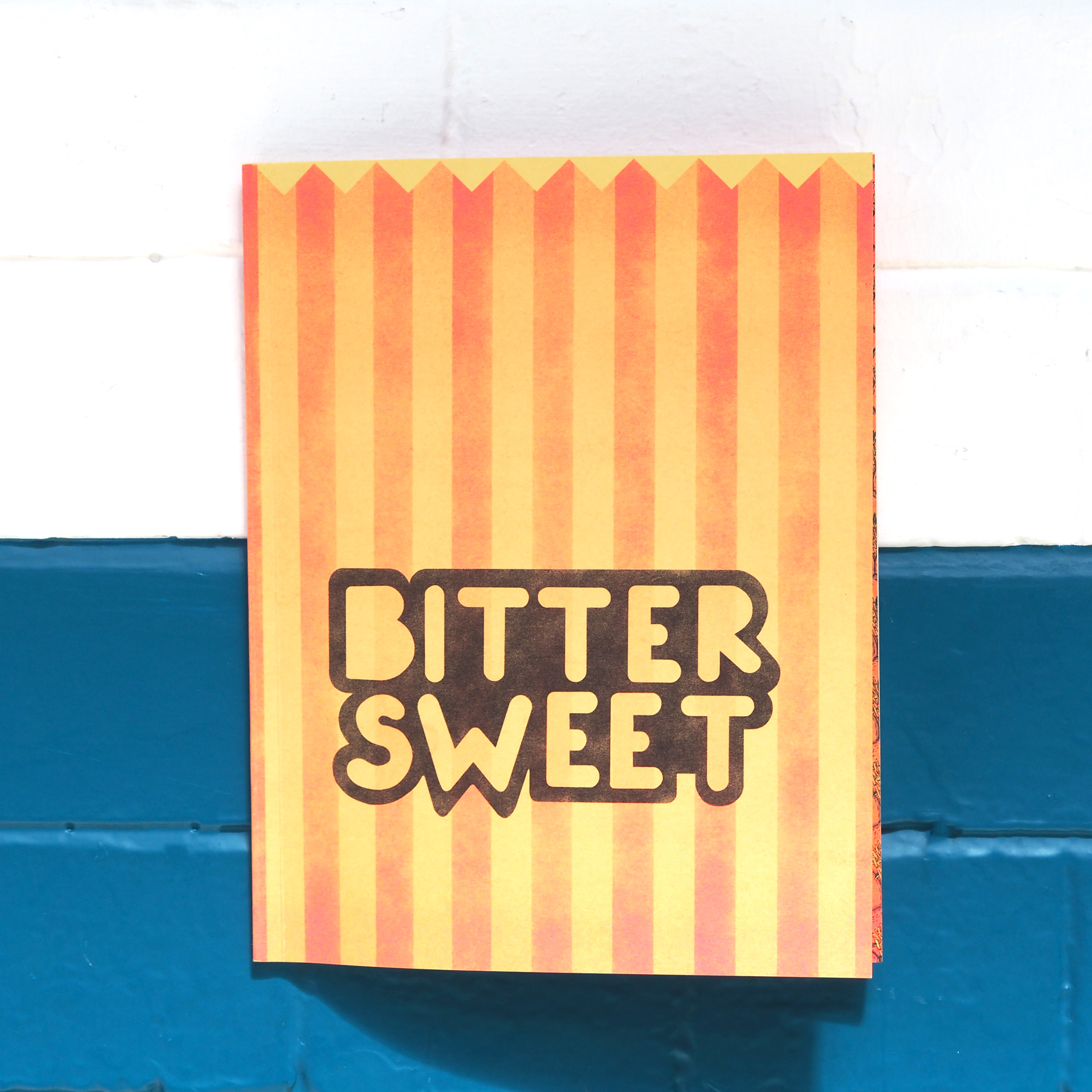 Bittersweet - Gordon Shaw