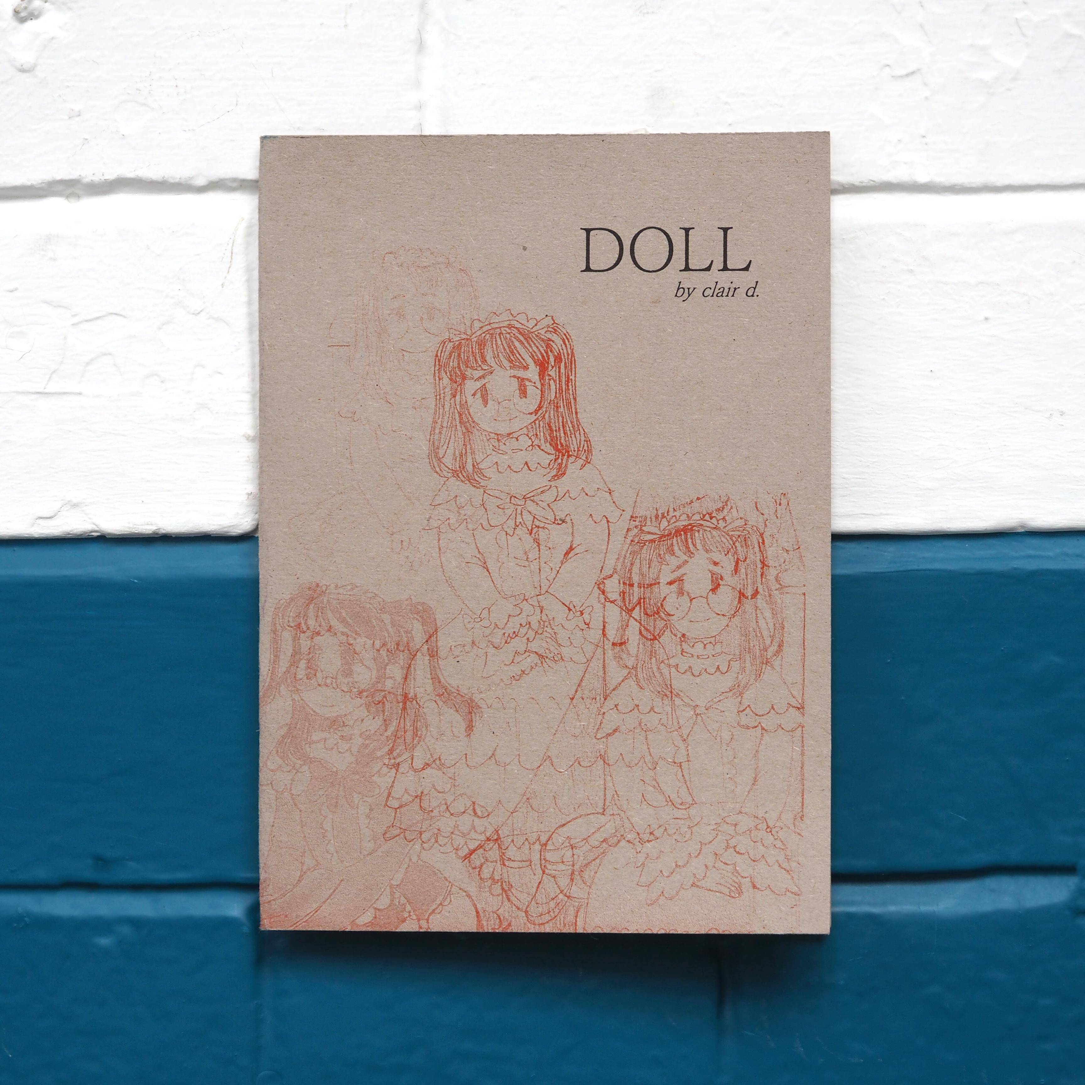 Doll- Clair D.
