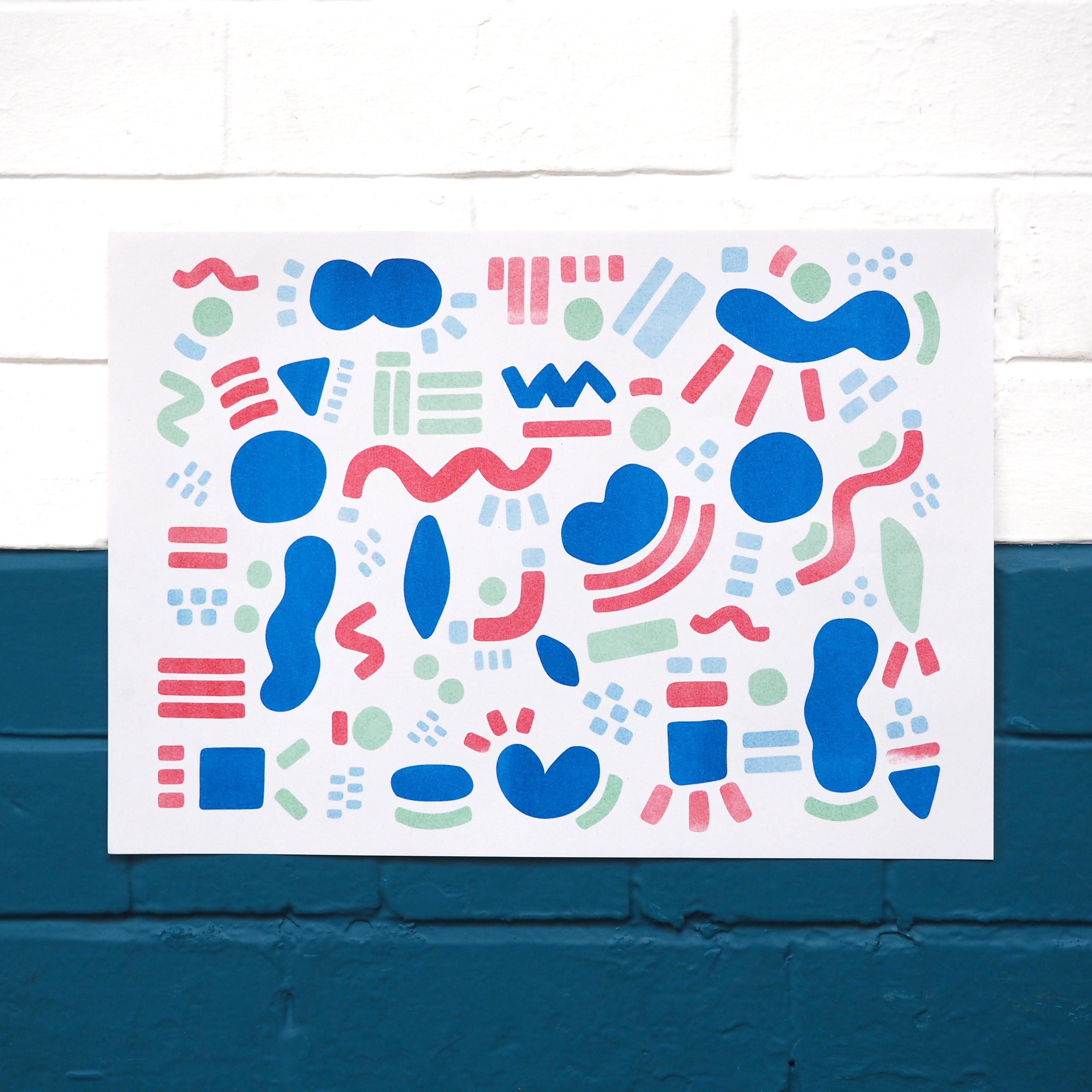 Bounce- Yasmin Serrano Price