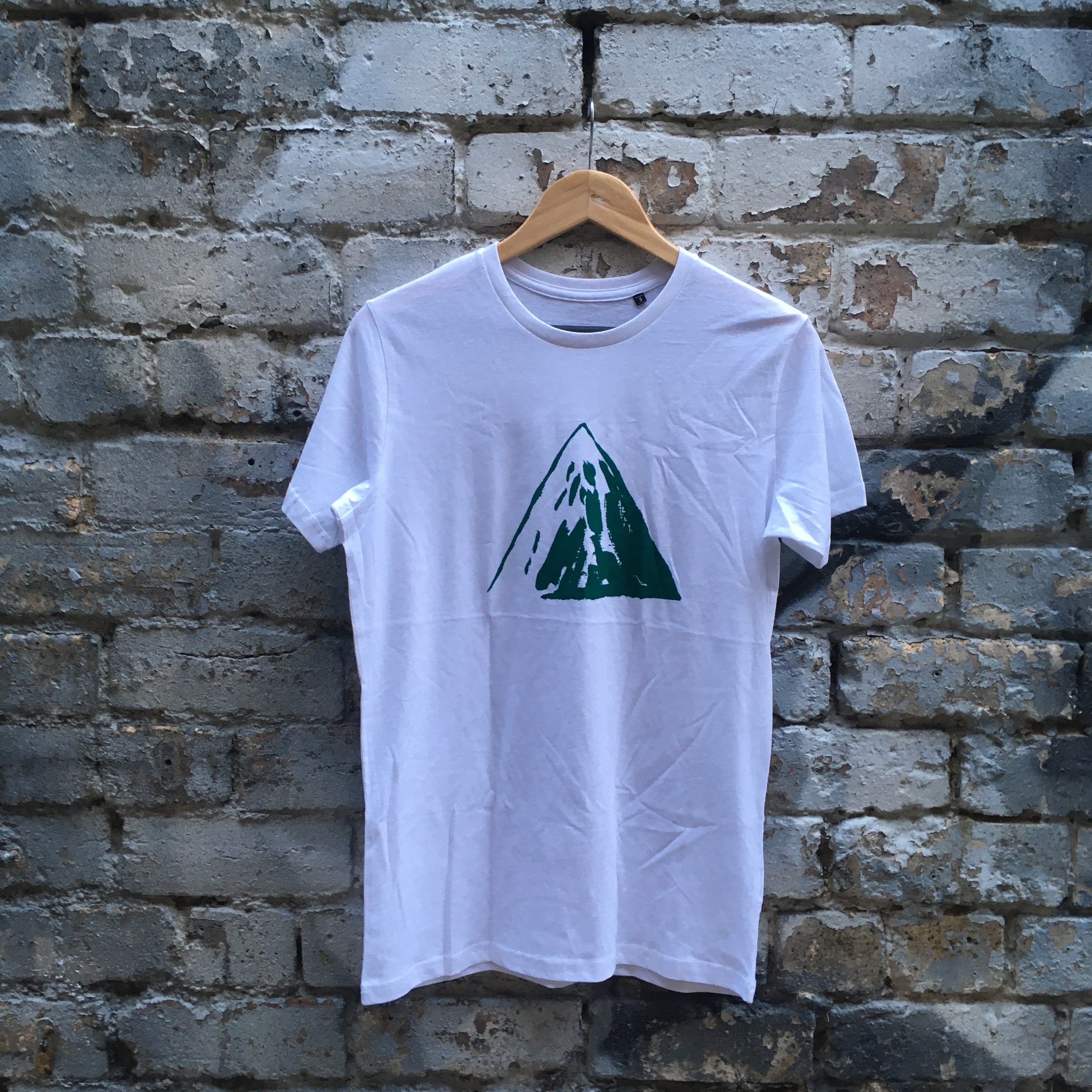 Mountain T-shirt- Bethany Thompson