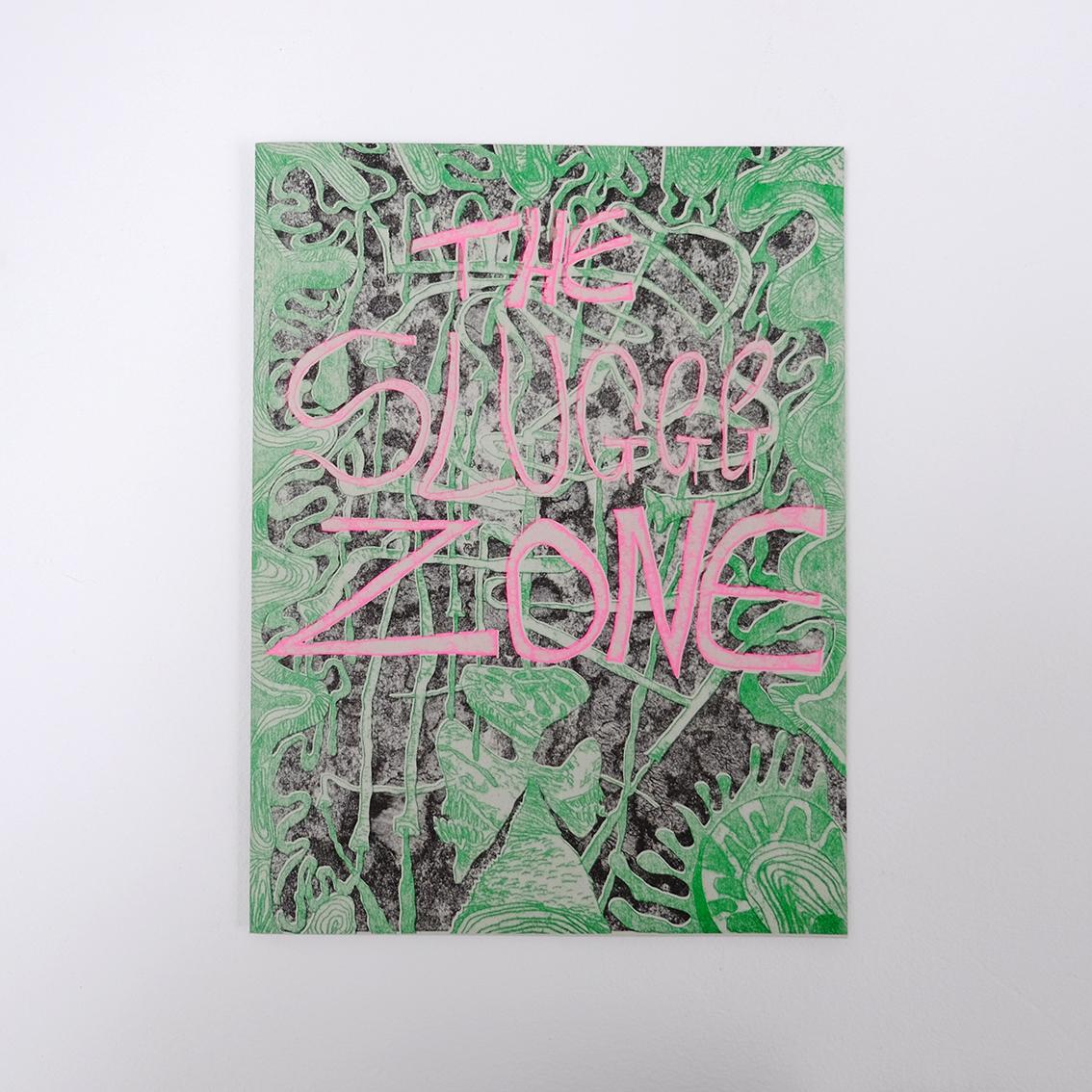 Sluggg Zone - Lord ZOM