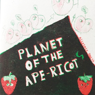 Planet of the Ape-ricots - Alistair Smith