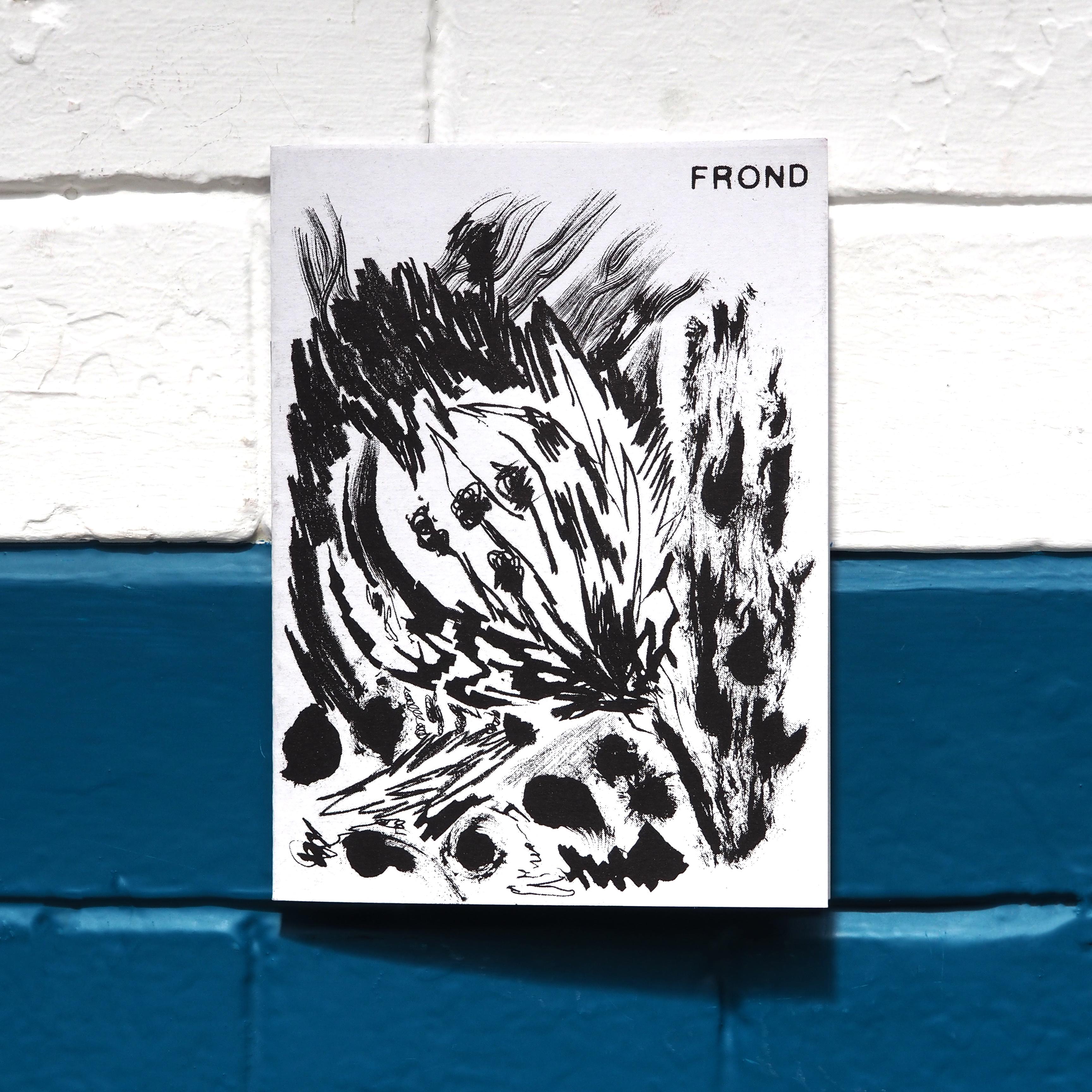 Frond- Adam Foy