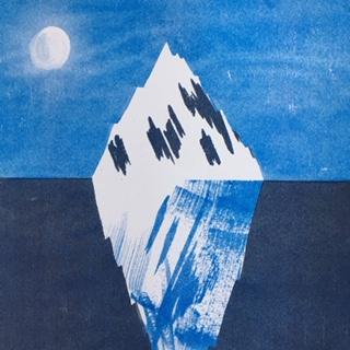 Iceberg - Bethany Thompson
