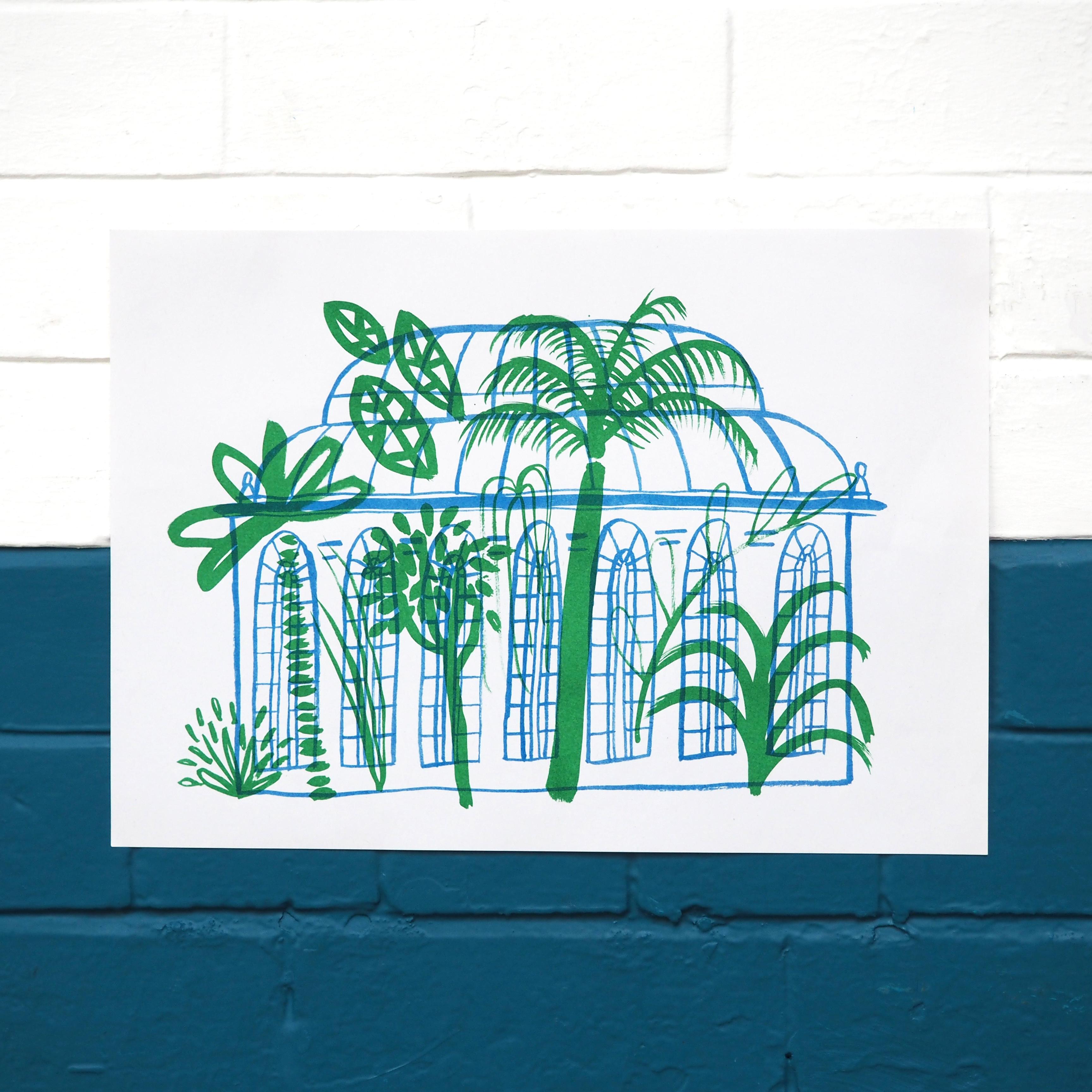 Botanics- Bethany Thompson