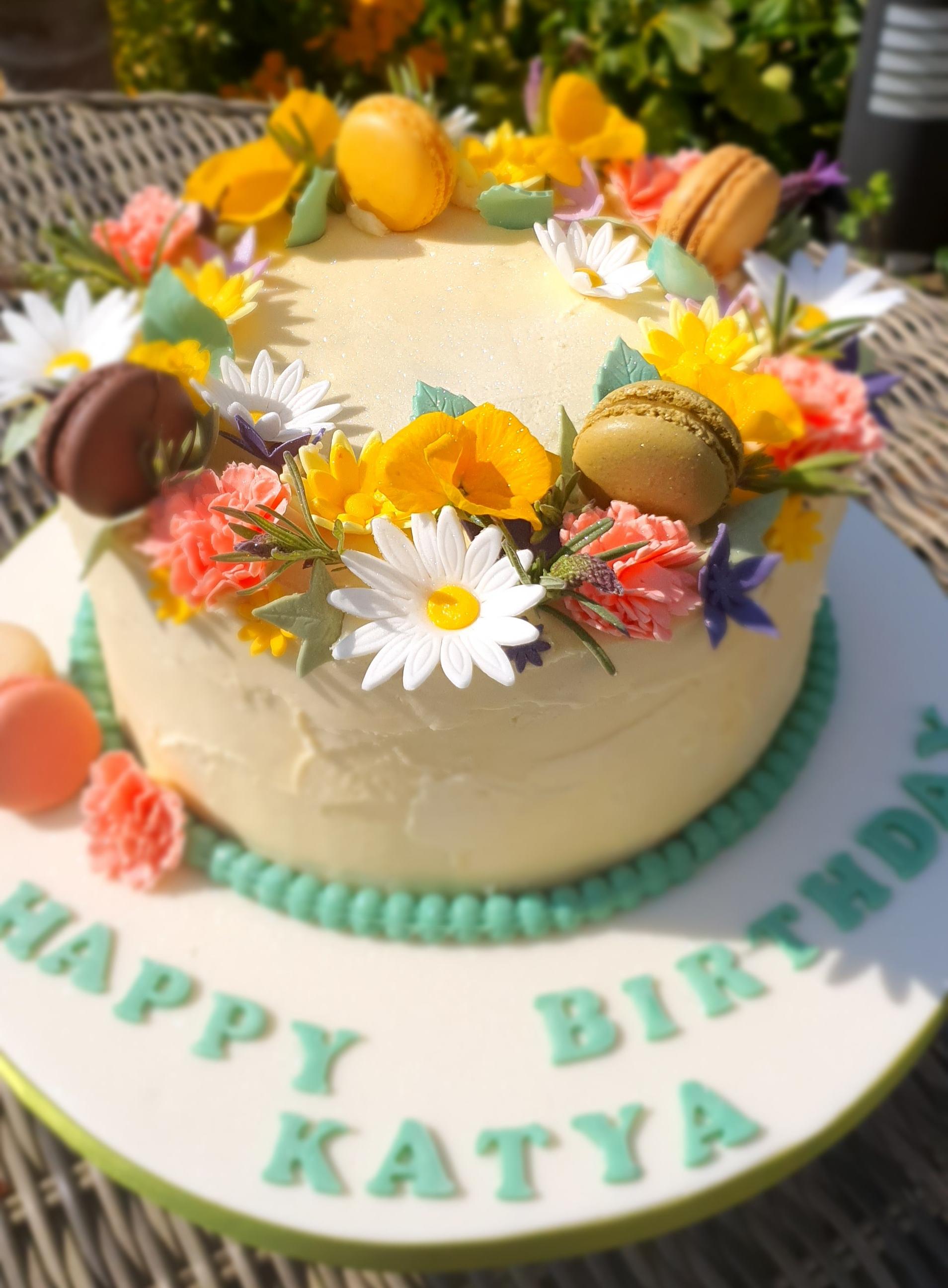 Chester Cake Ladies