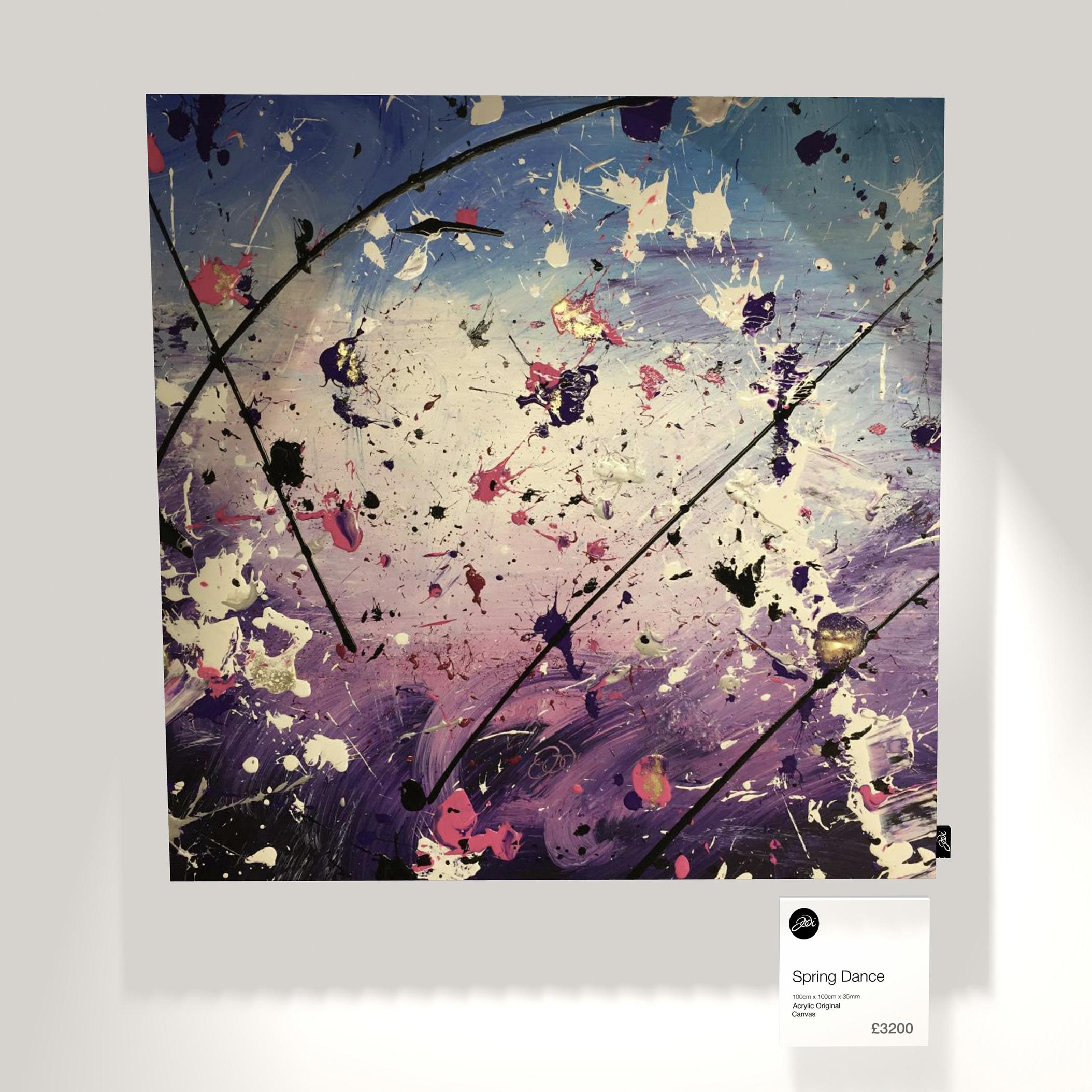 'Spring Dance'
