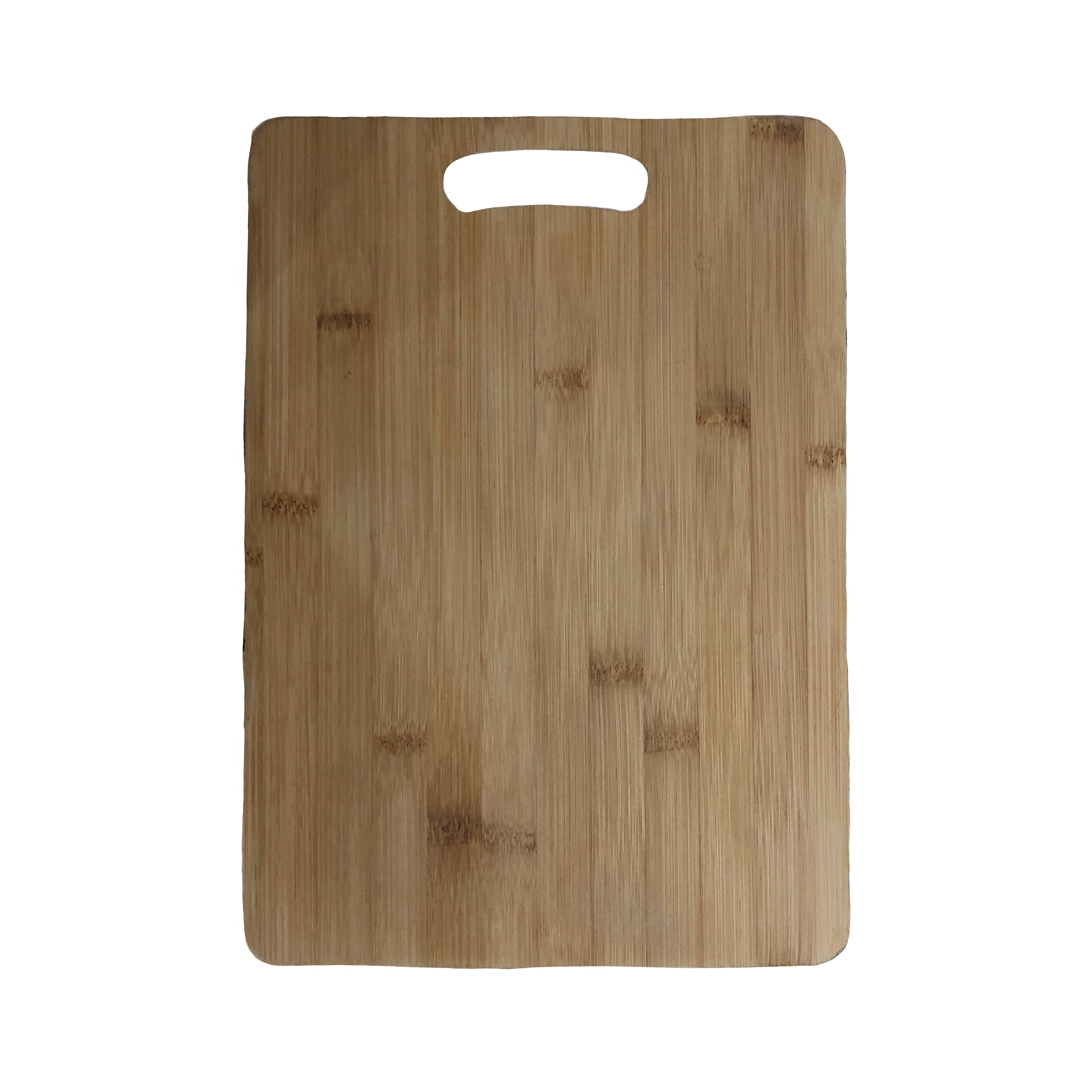 Bamboo bling board