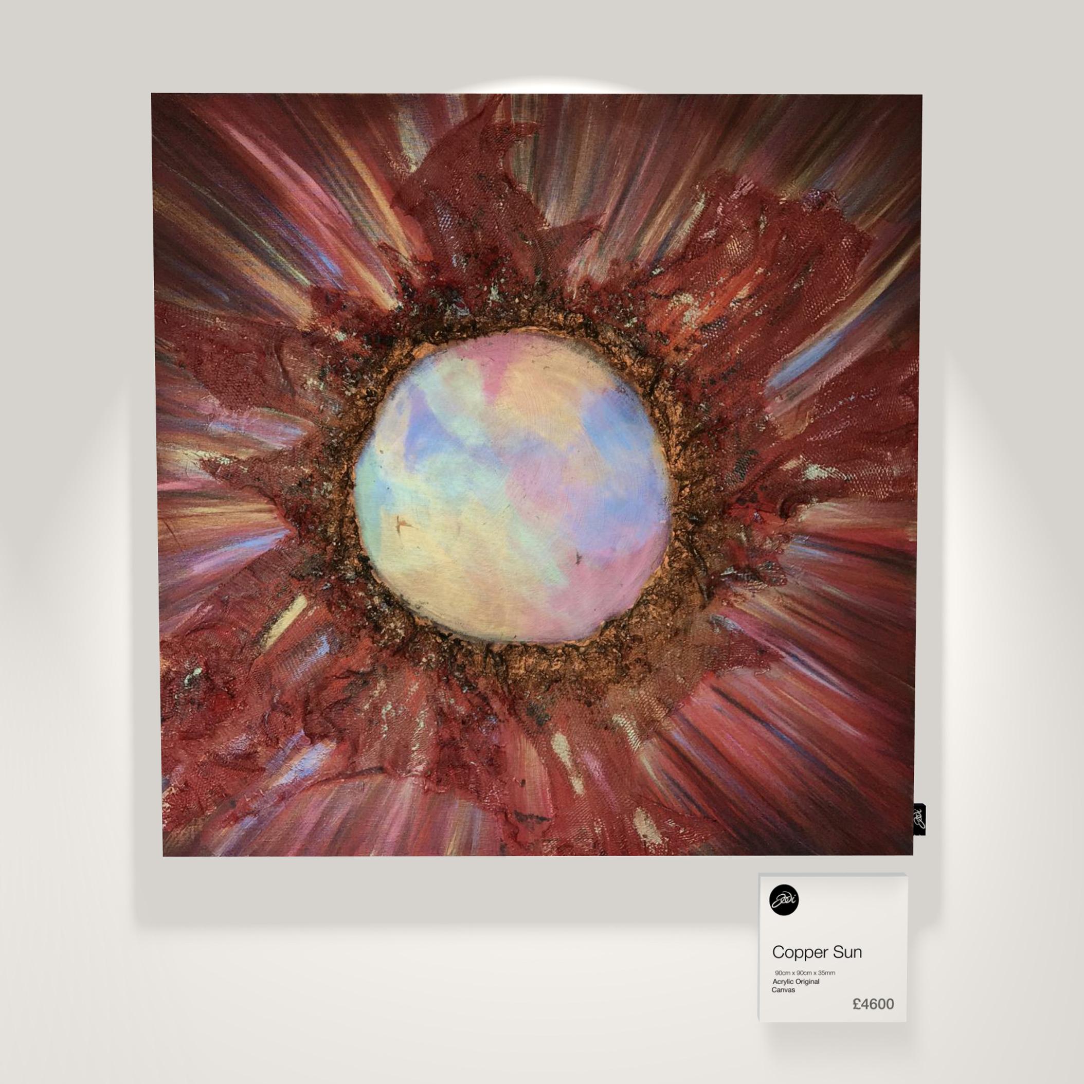 'Copper Sun'