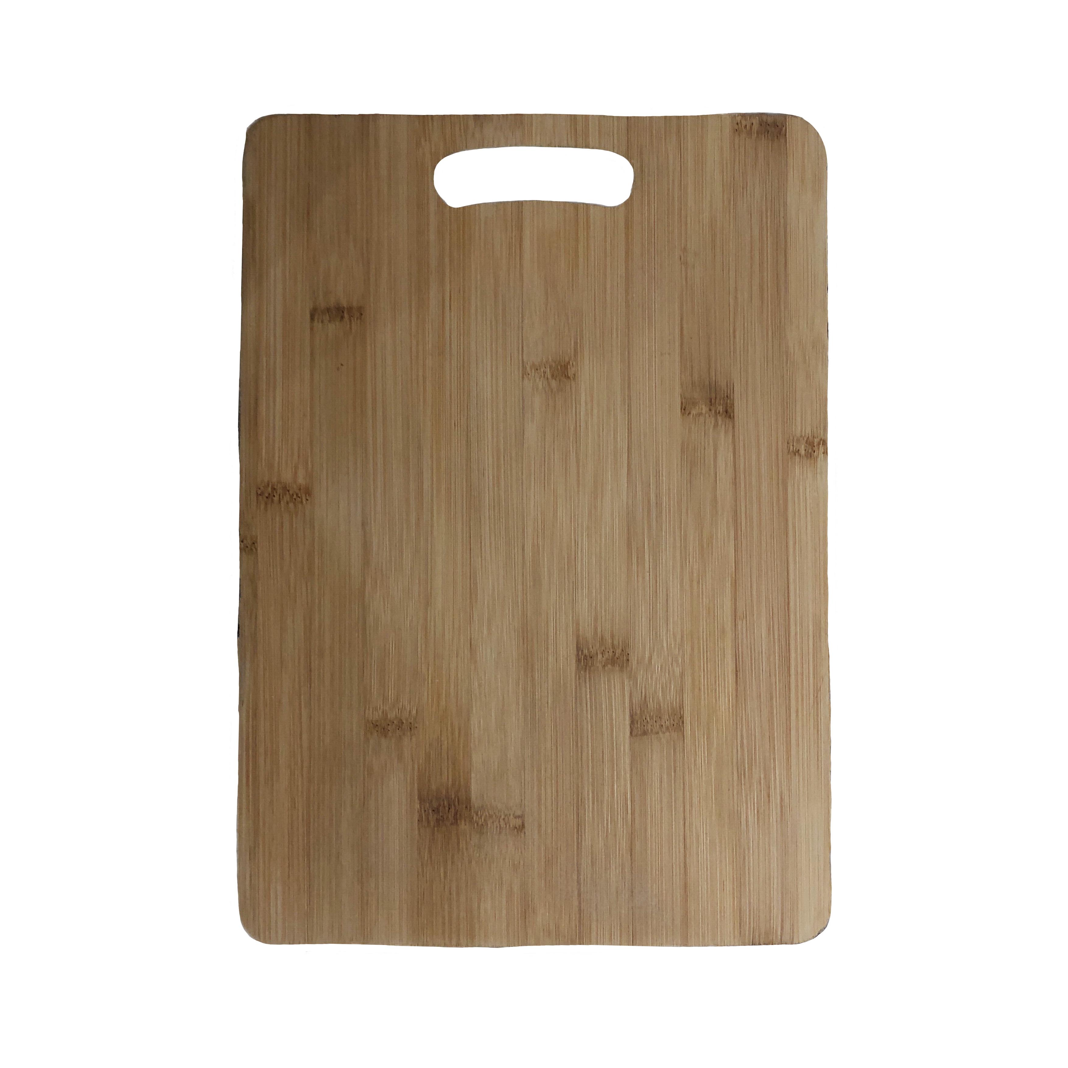 Bamboo bling board