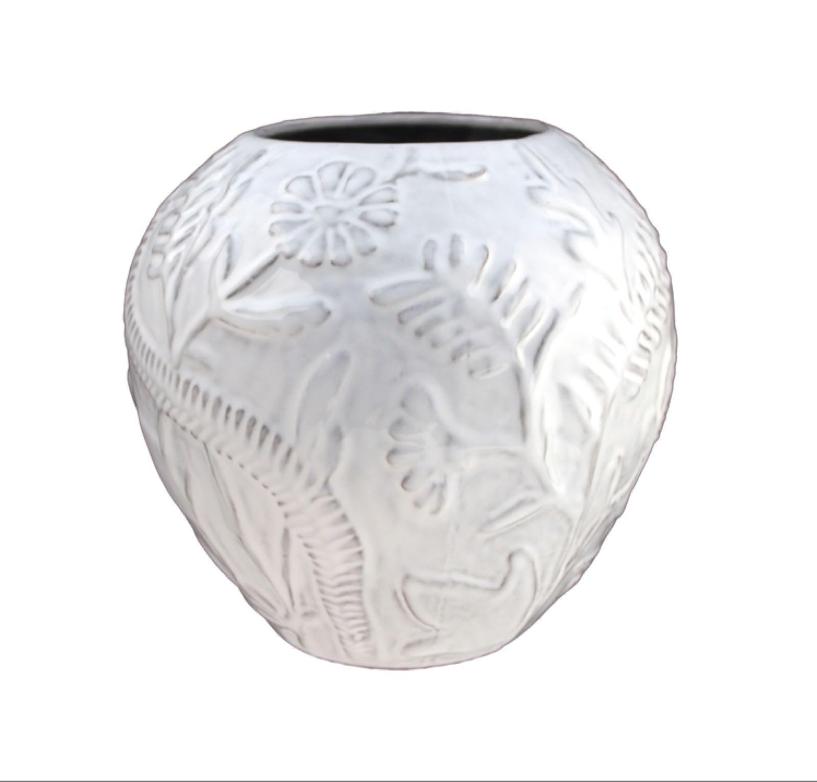 Vas Nittsjö keramik