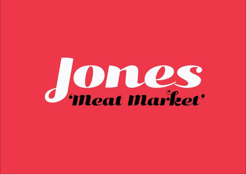 Jones Meat Market