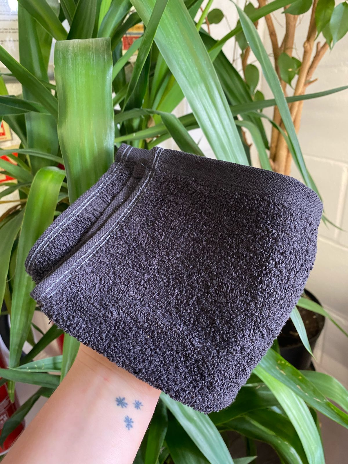 Cotton Face Cloth | Rugged Nature