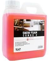 c. Snow Foam Combo 2 1ltr
