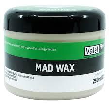y. Mad Wax 250 ml