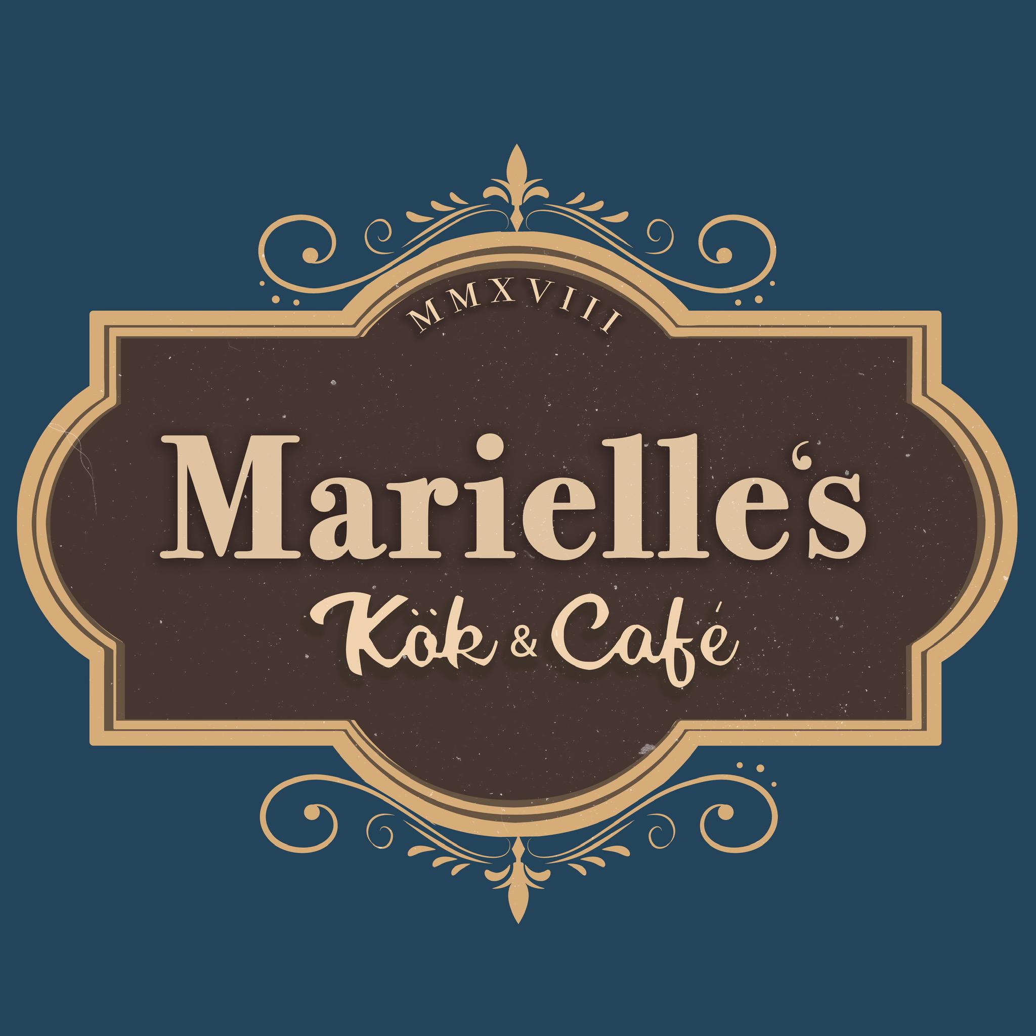 Marielles Kök & café
