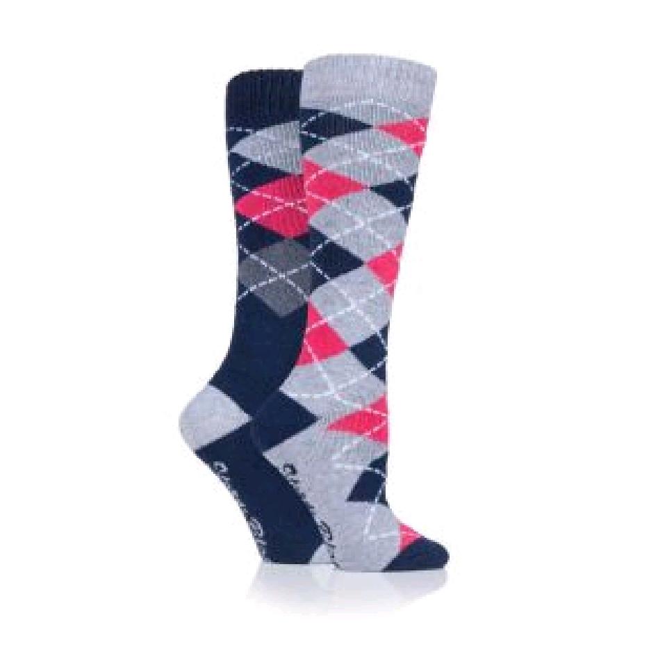 Platinum Socks