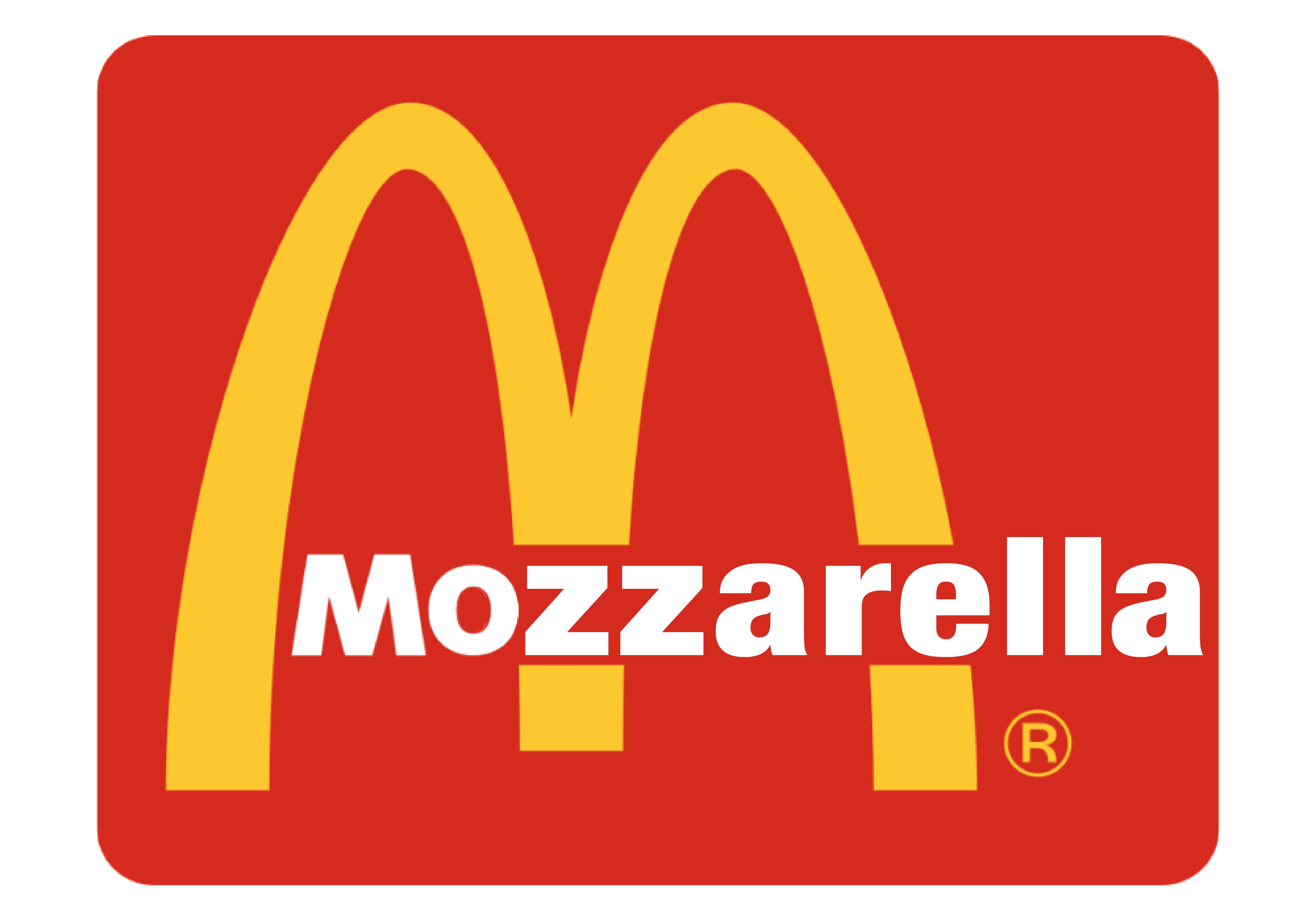 Mozzarella T Shirt