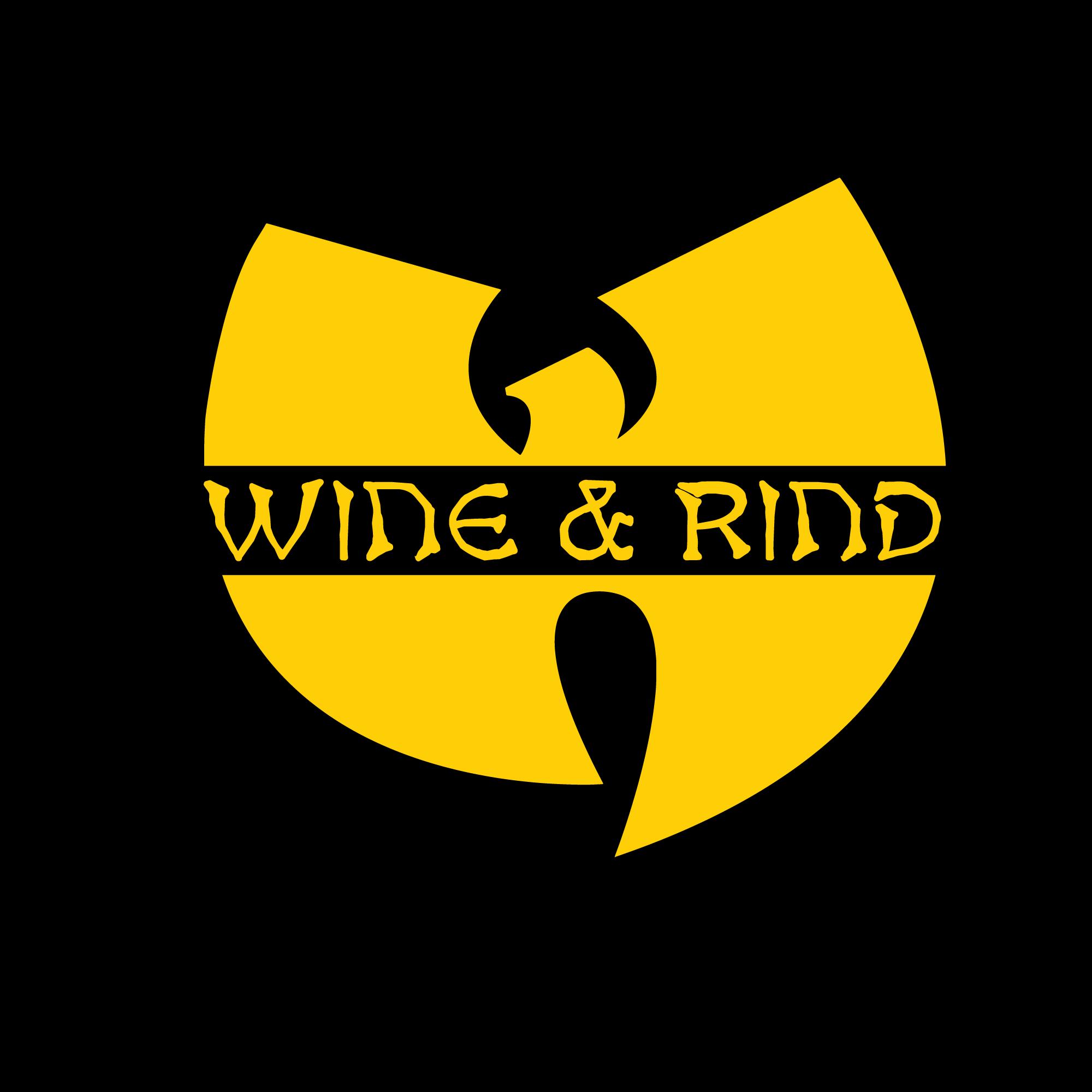 Wine & Rind C.R.E.A.M. Long Sleeve