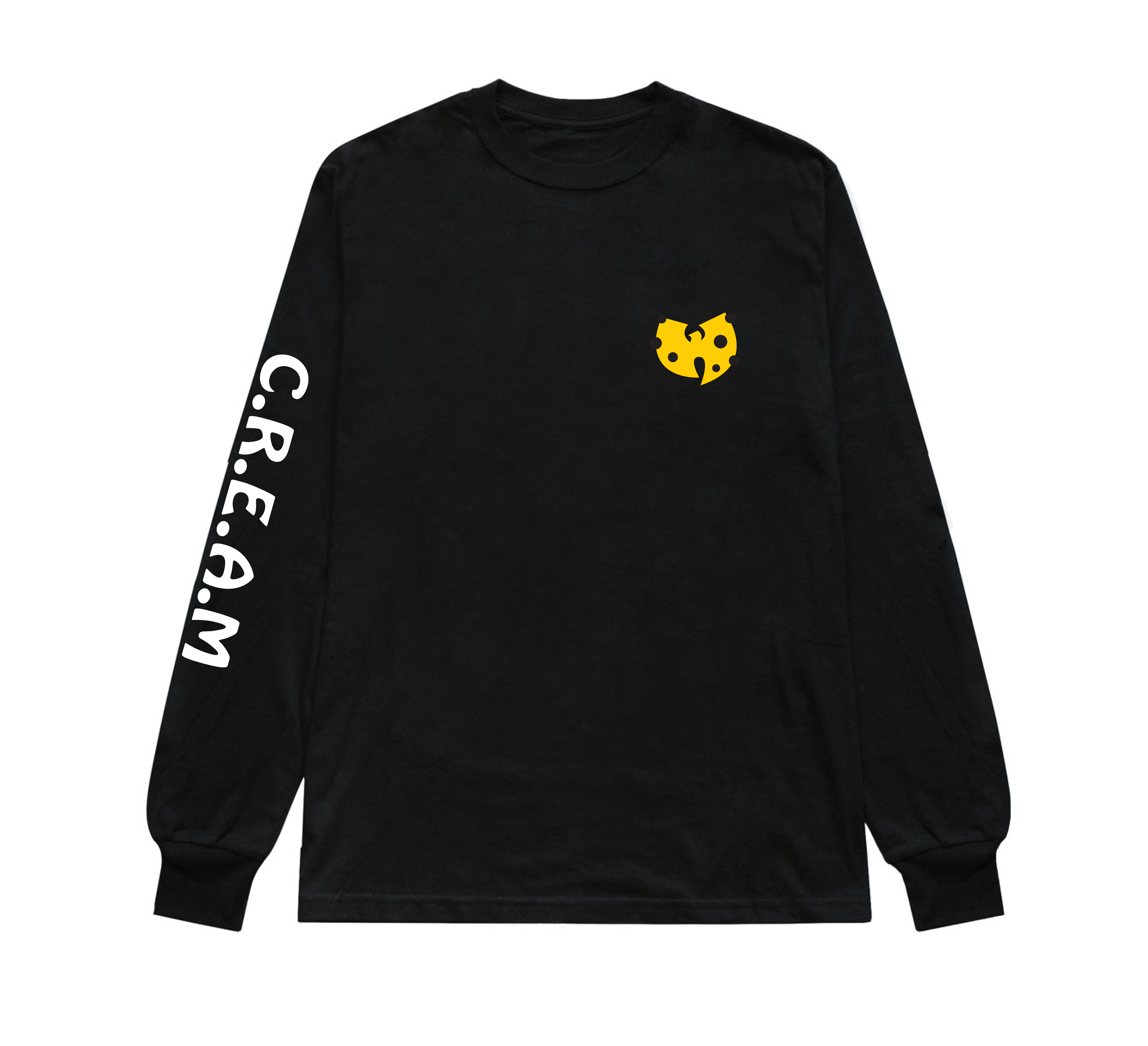 Wine & Rind C.R.E.A.M. Long Sleeve