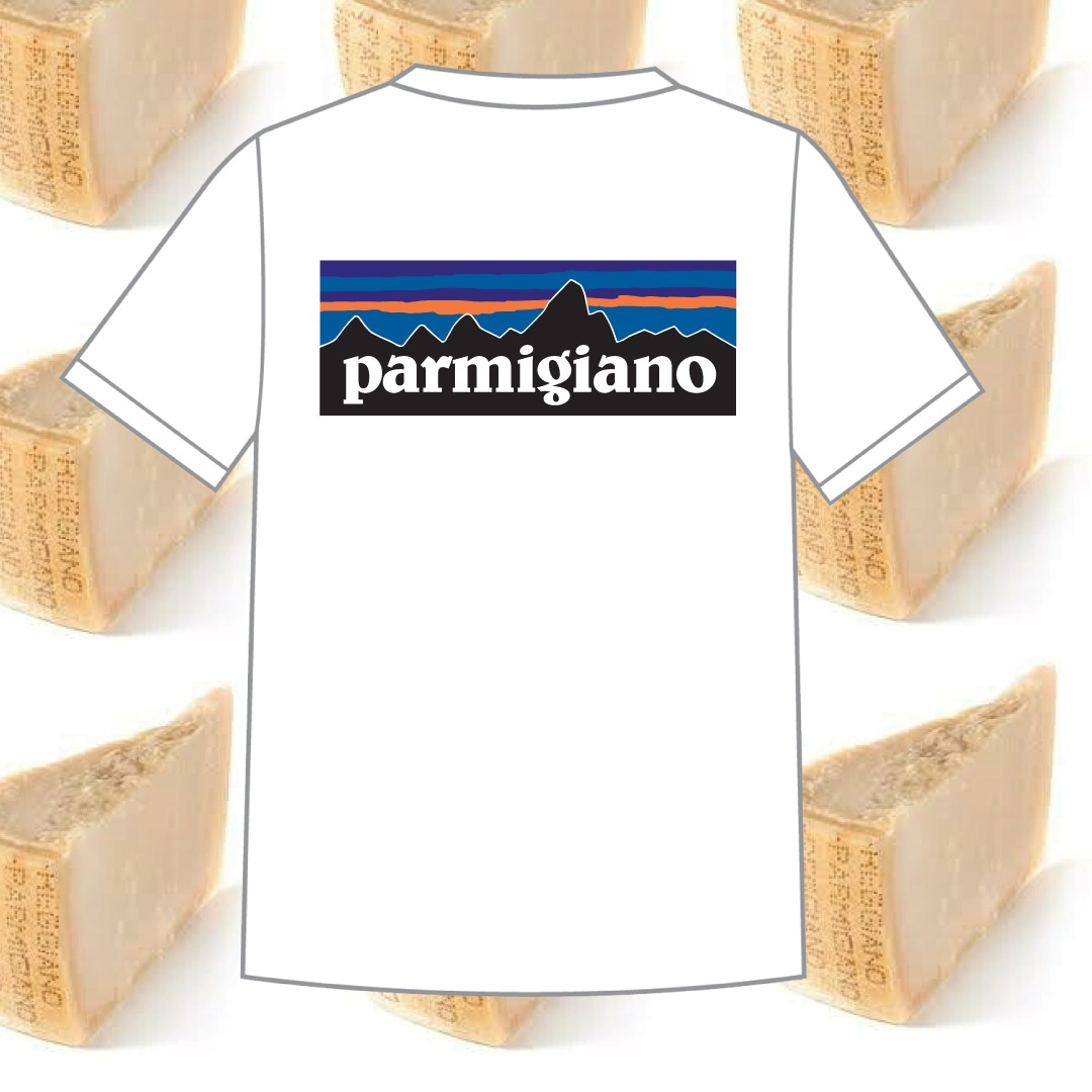 Parmigiano T Shirt