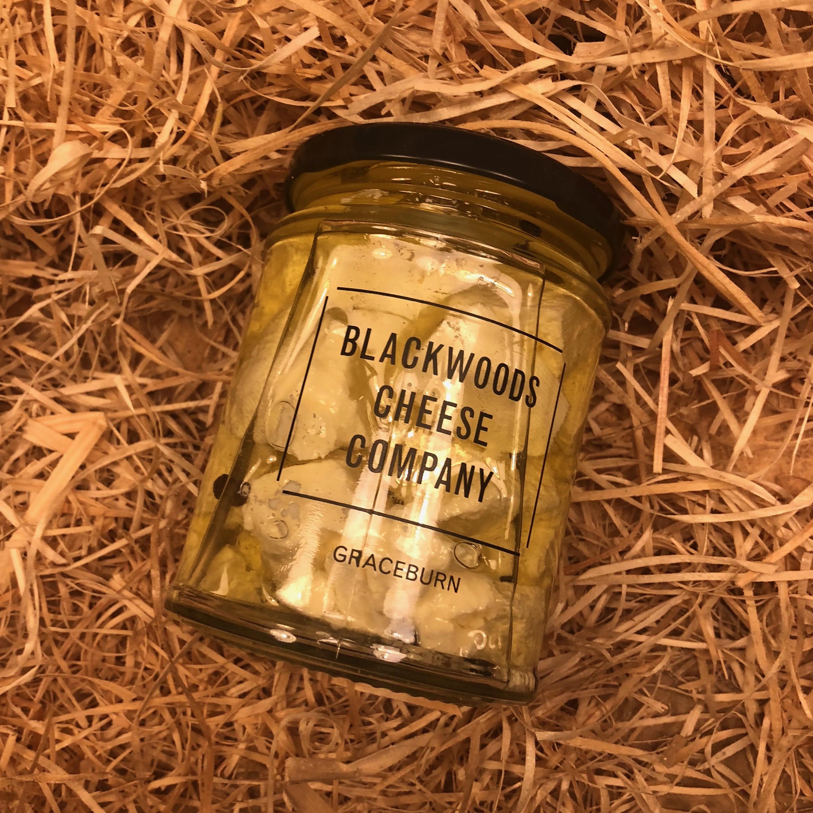 Graceburn, Blackwoods Cheese Co