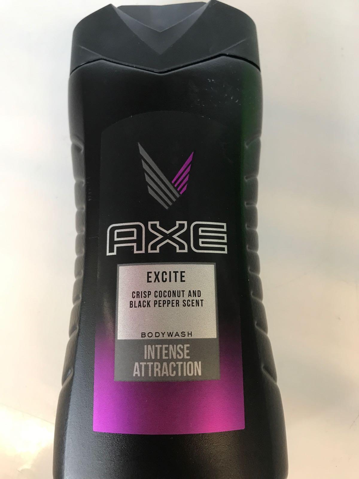 Axe duschtvål 250ml Exite