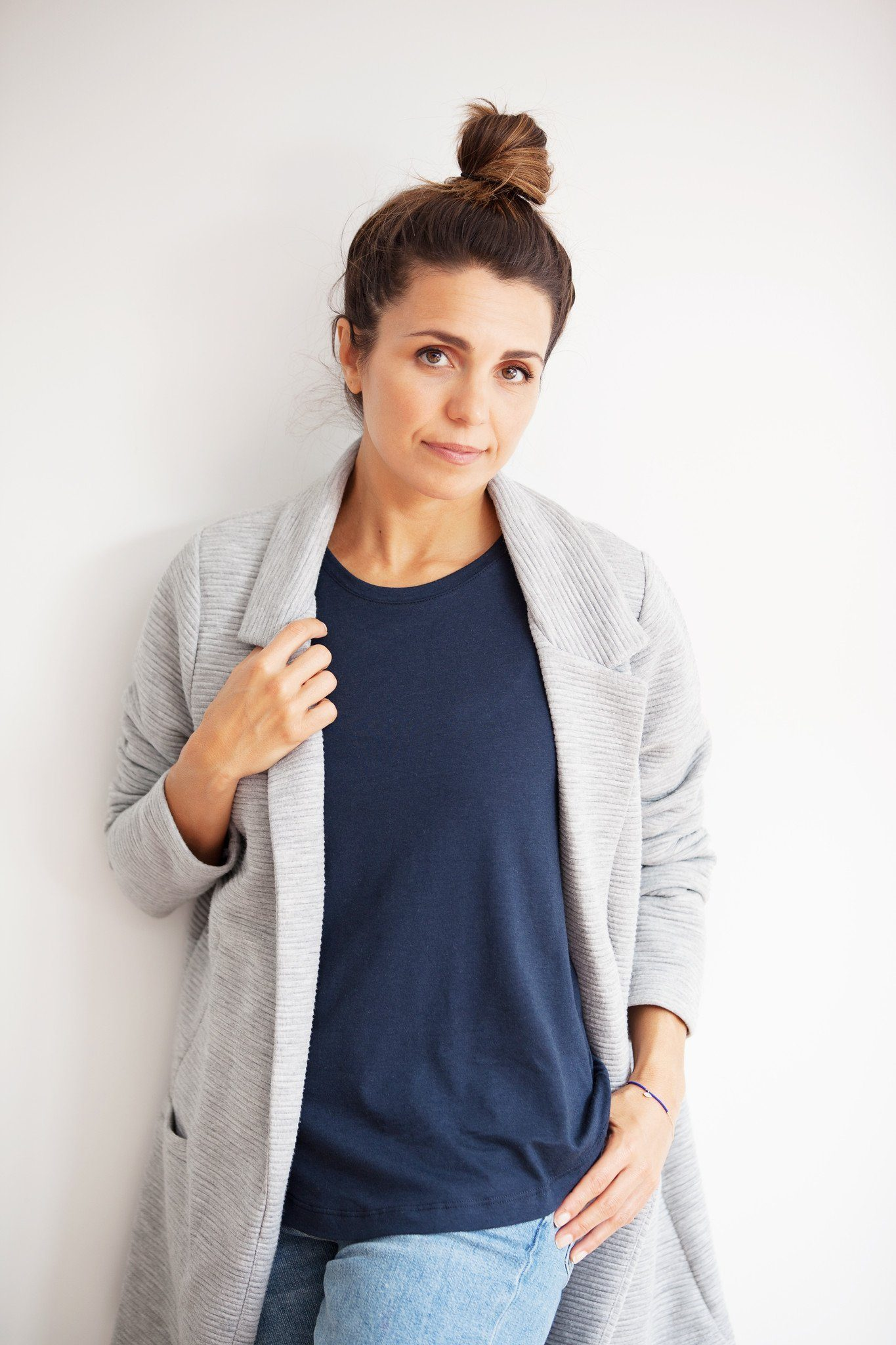 IVY Bea t shirt