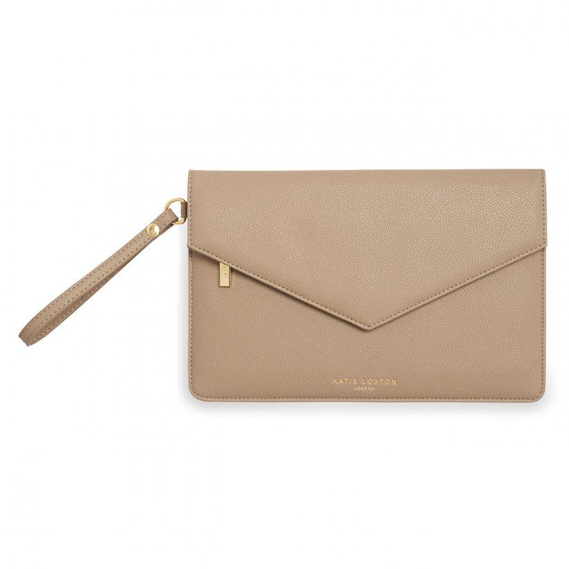 Katie Loxton Esme envelope clutch bag