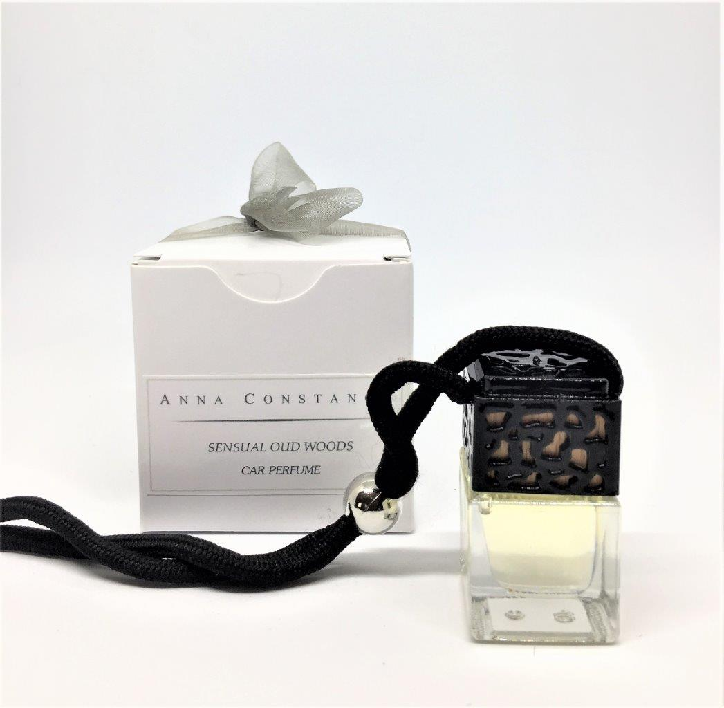Car & wardrobe perfume