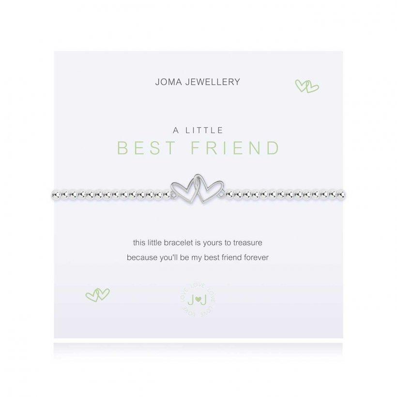 Joma Jewellery Best Friend bracelet