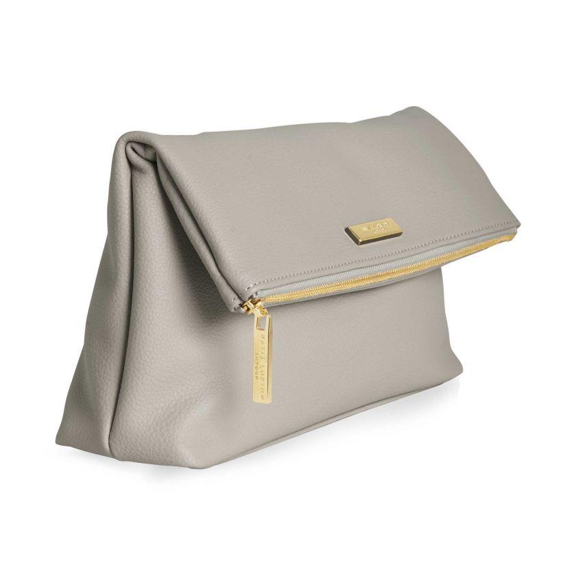 Katie Loxton Alise soft clutch bag