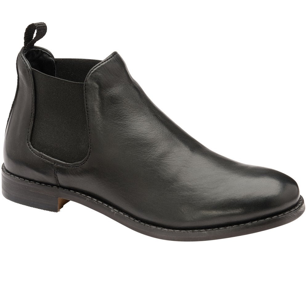 Ravel Graven leather ankle boot