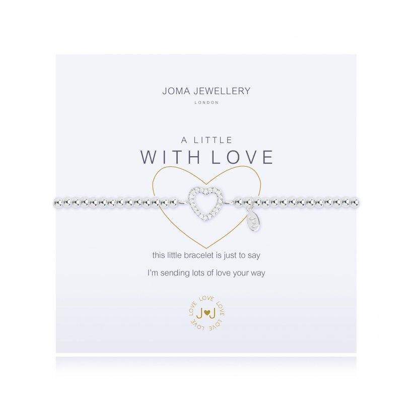 Joma Jewellery With Love bracelet