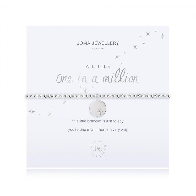 Joma Jewellery One in a Million bracelet