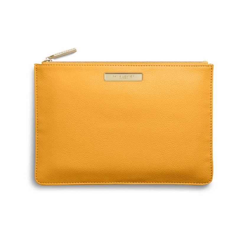 Katie Loxton soft pebble pouch