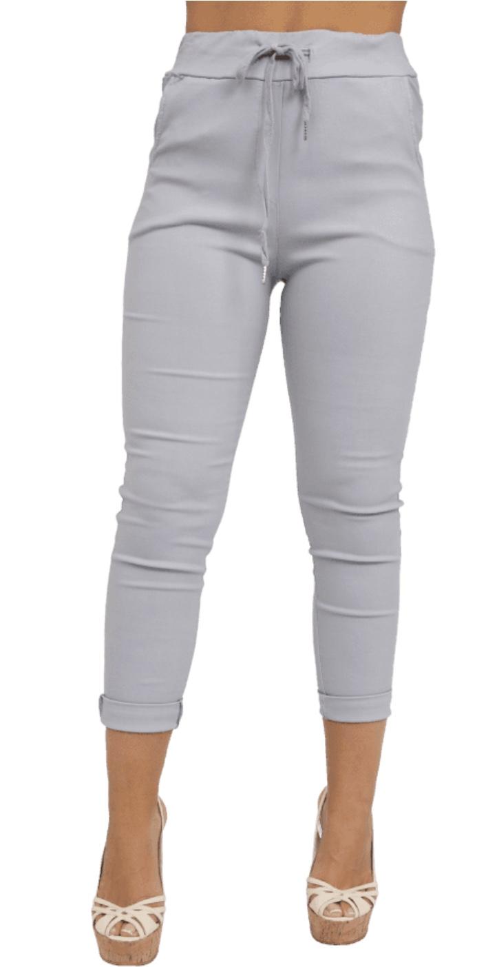Plain Magic trousers