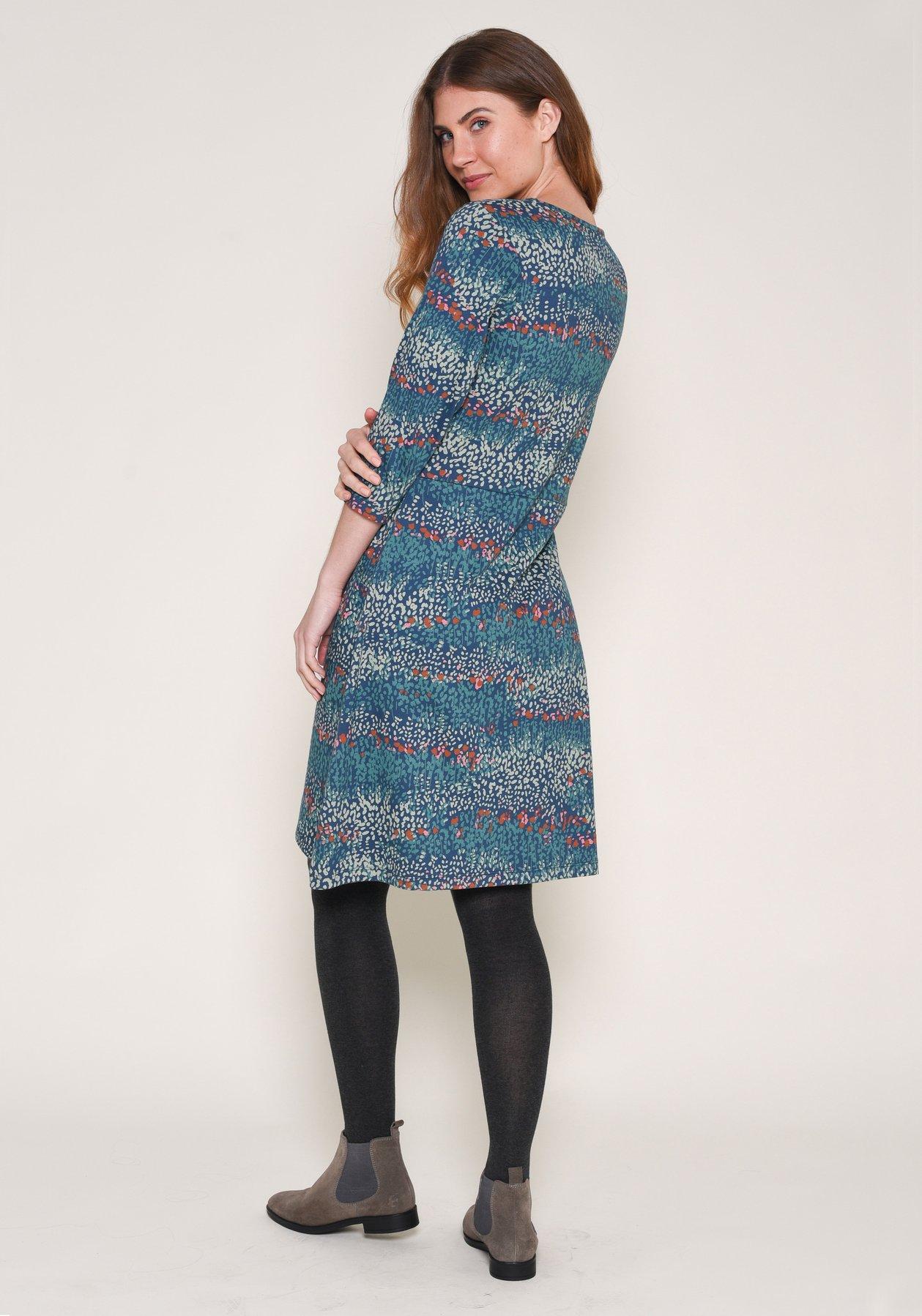 Brakeburn Heather dress