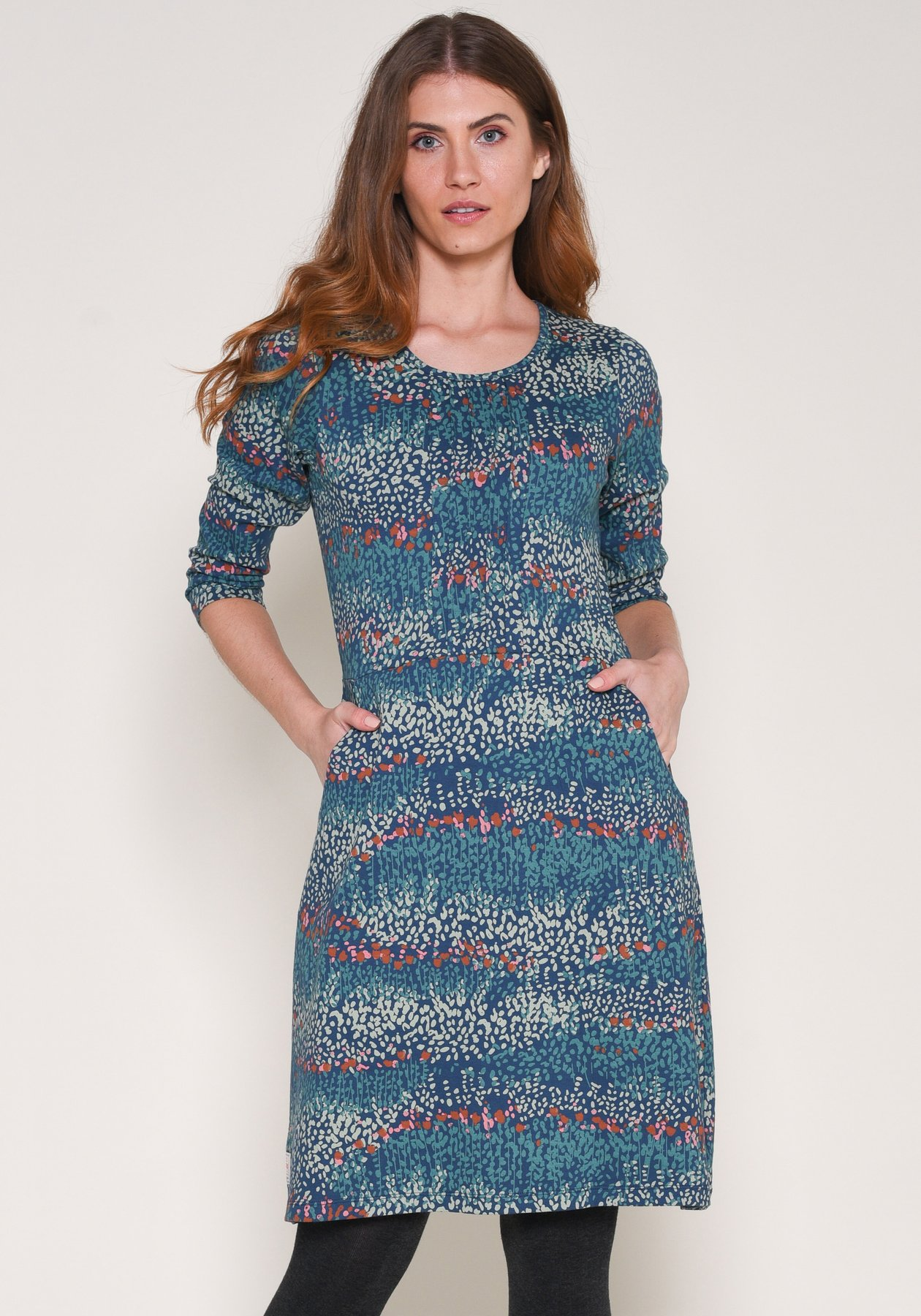 Brakeburn Heather dress