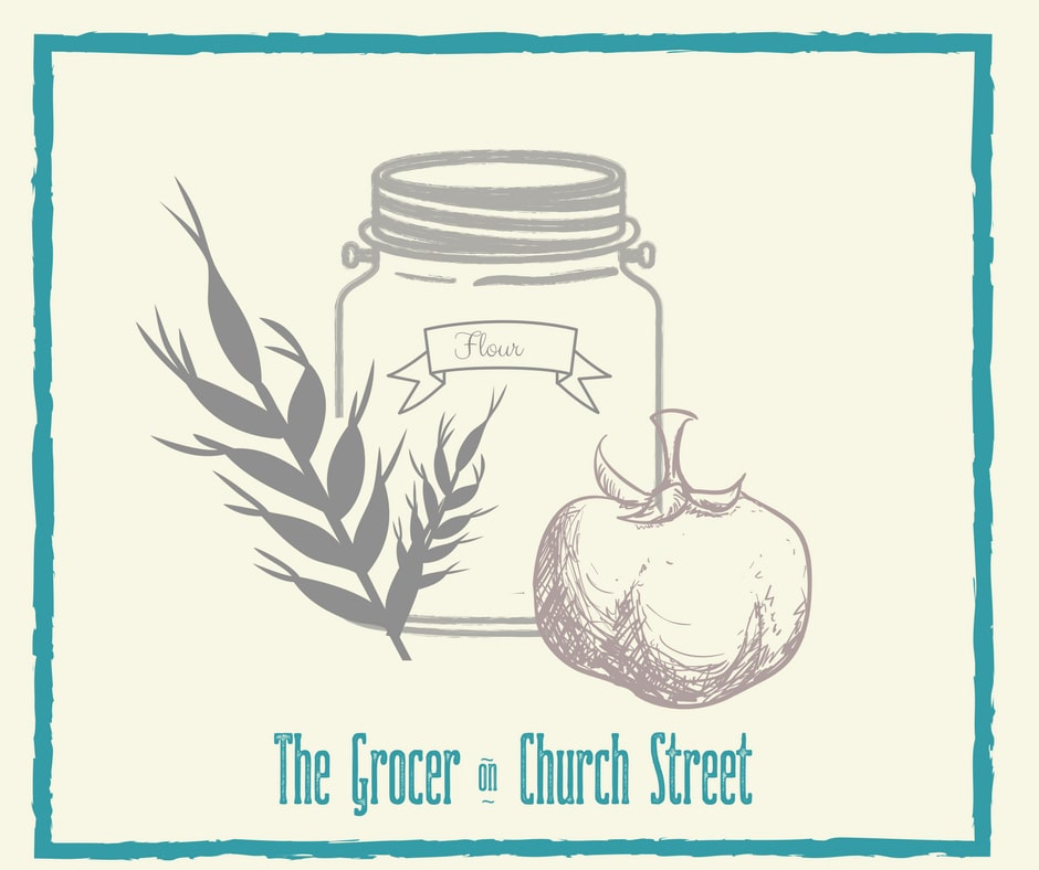 The Grocer on Church Street