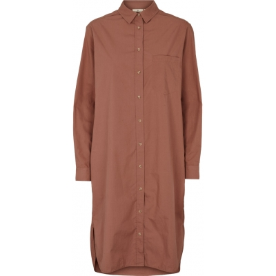 Vilde Shirt Dress