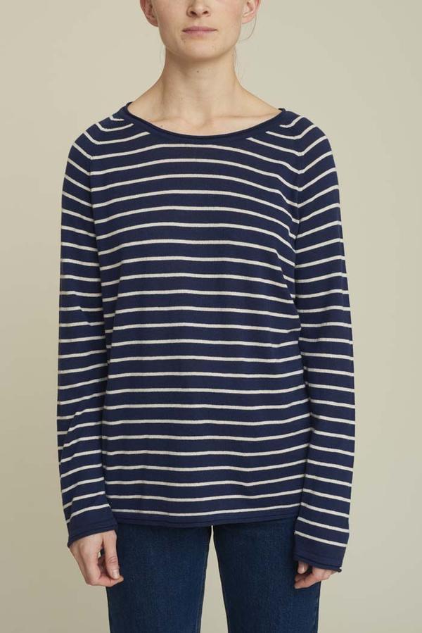 Soya Sweater Stripe