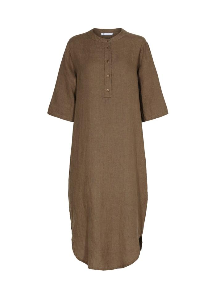 Faliana Shirt Dress