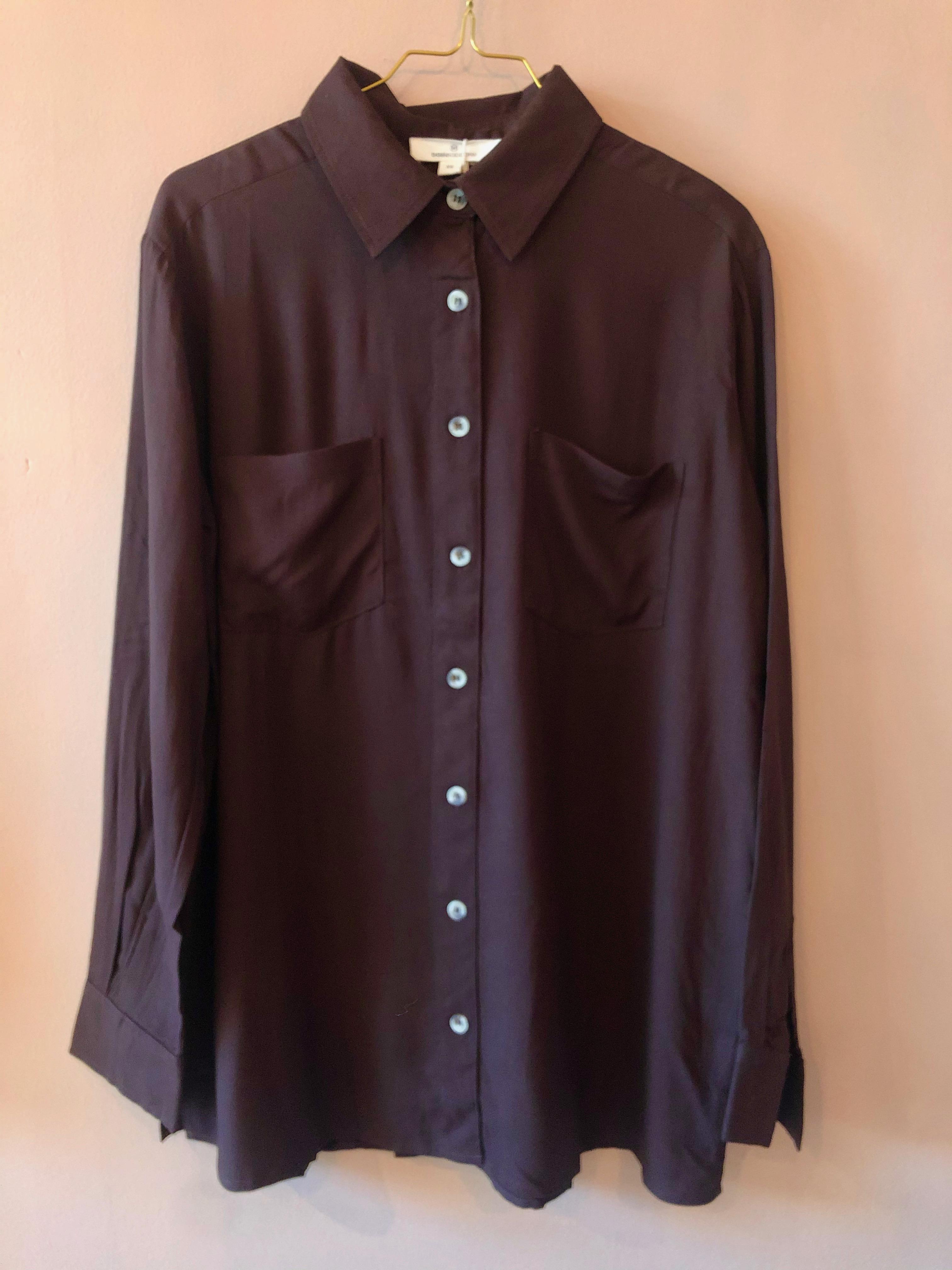 Alma skjorte