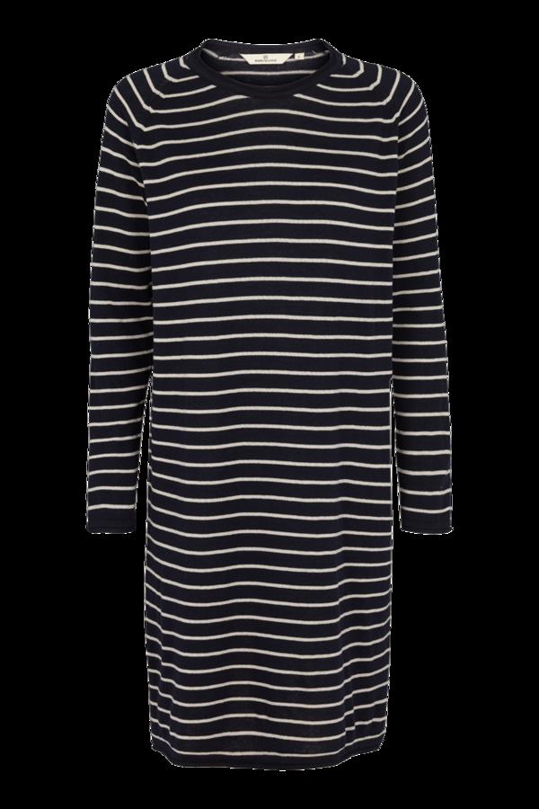 Soya Dress Stripe