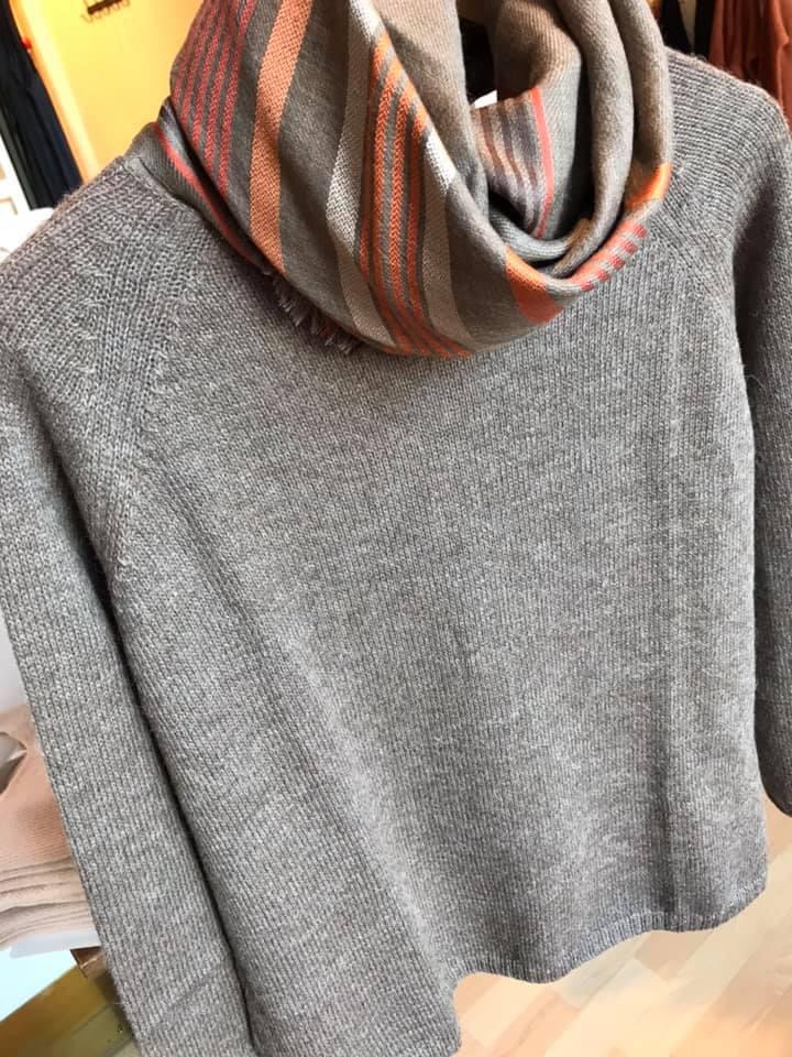 Esencia Mary Sweater