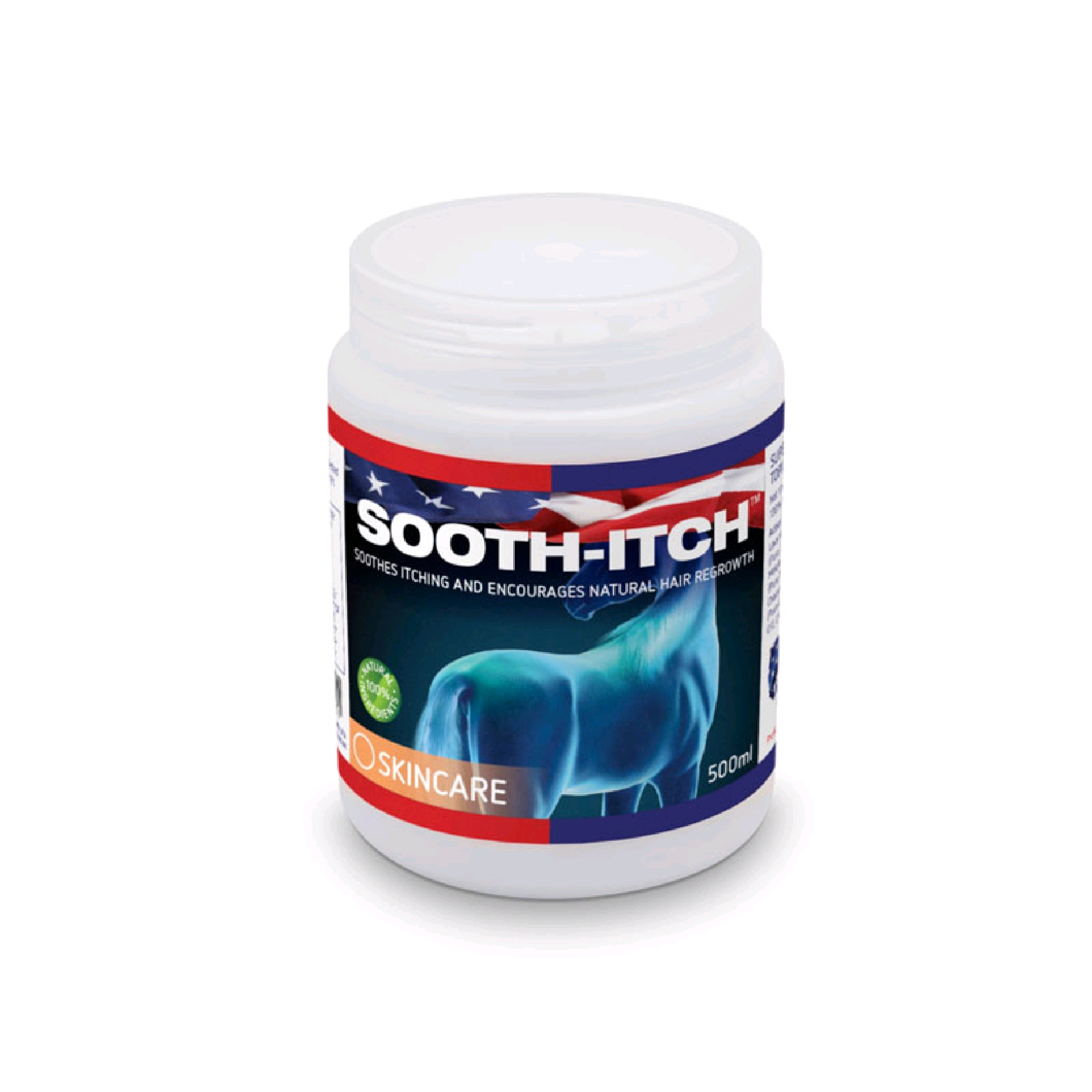 Equine America Soothe Itch Cream