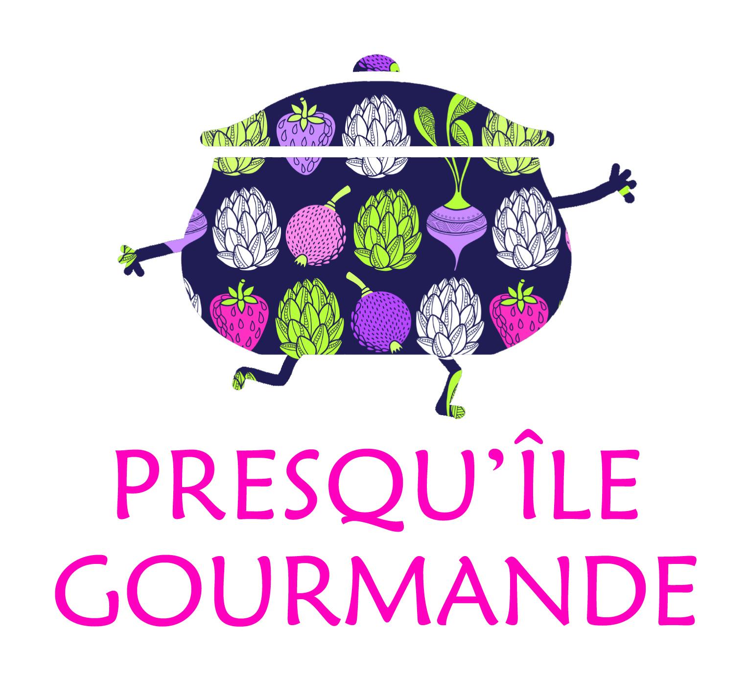 Presqu'île Gourmande